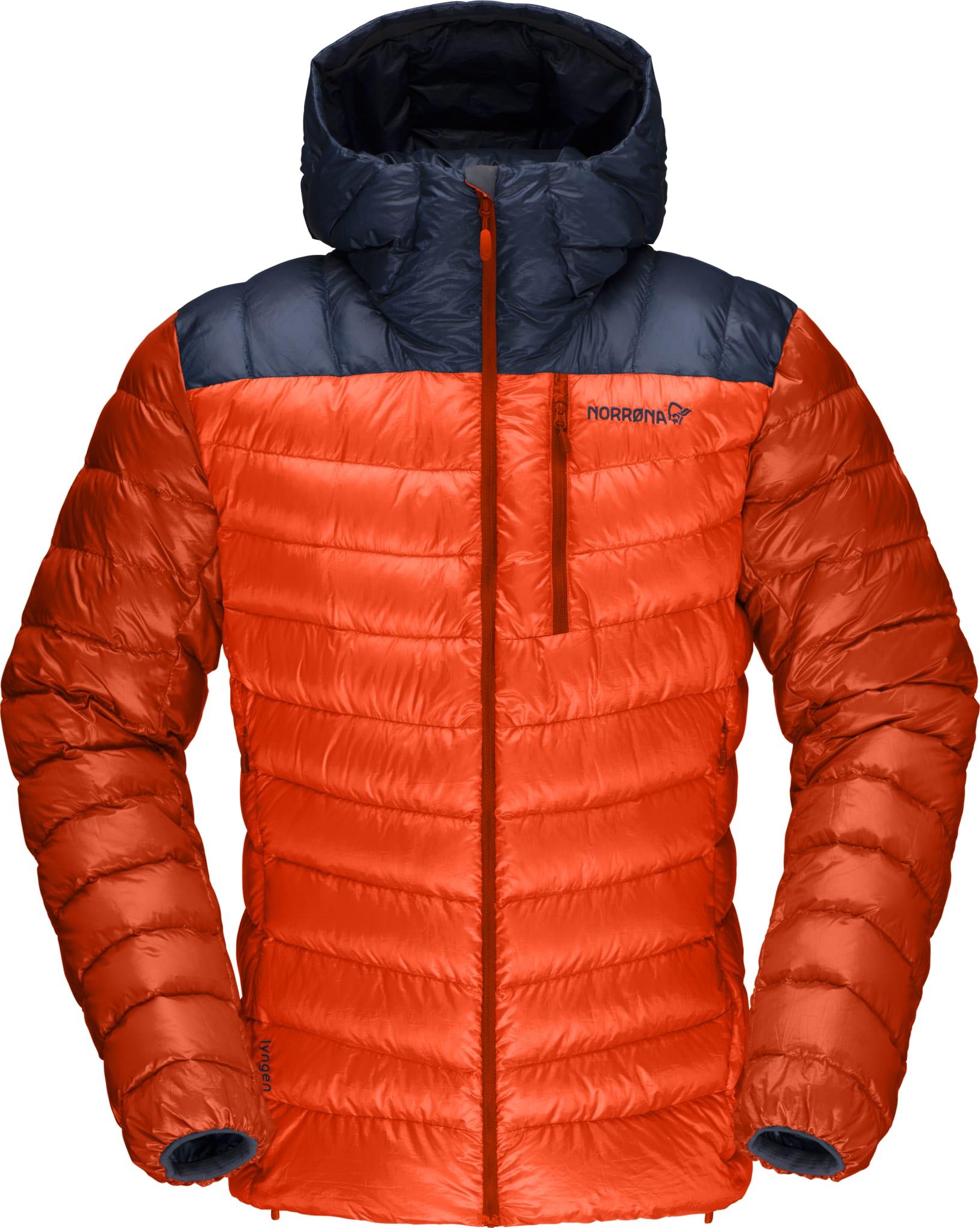 Lyngen down850 Hood Jacket