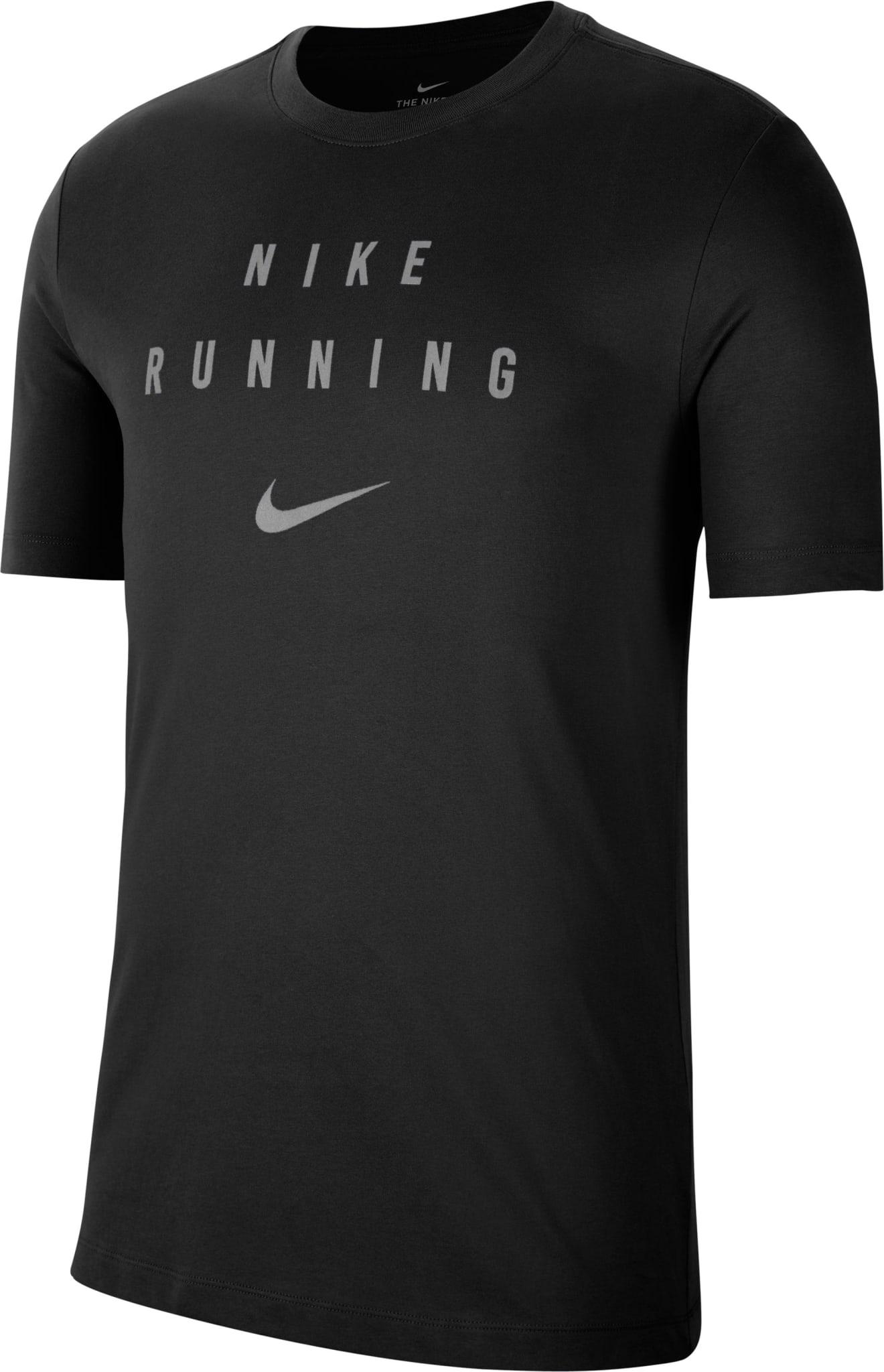 Nike Dri-FIT Run Division Men T-shirt