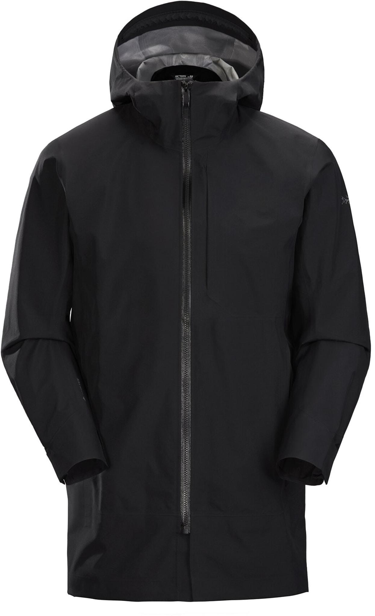 GORE-TEX-jakke med et urbant design