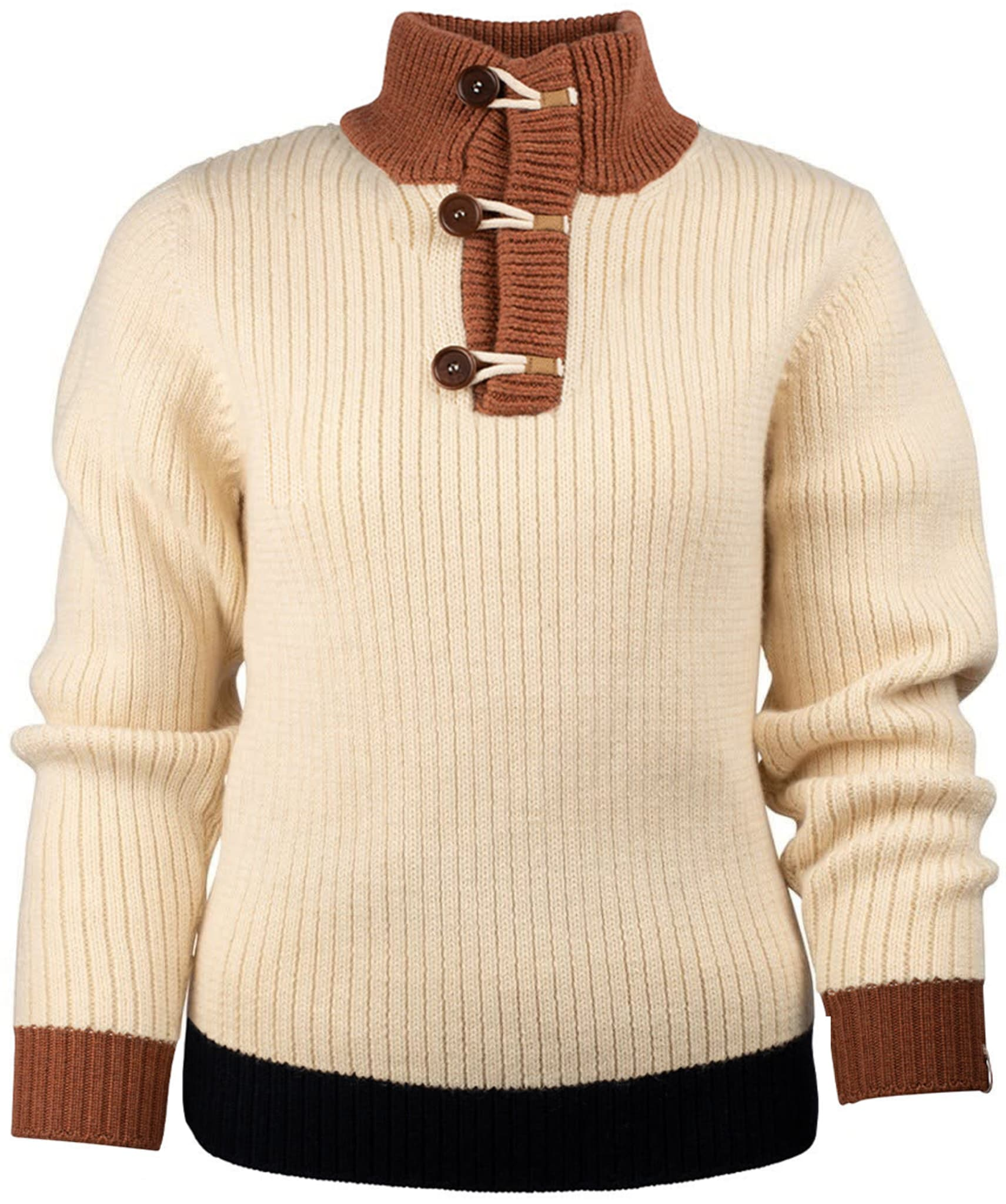 Heroes Polo Neck W