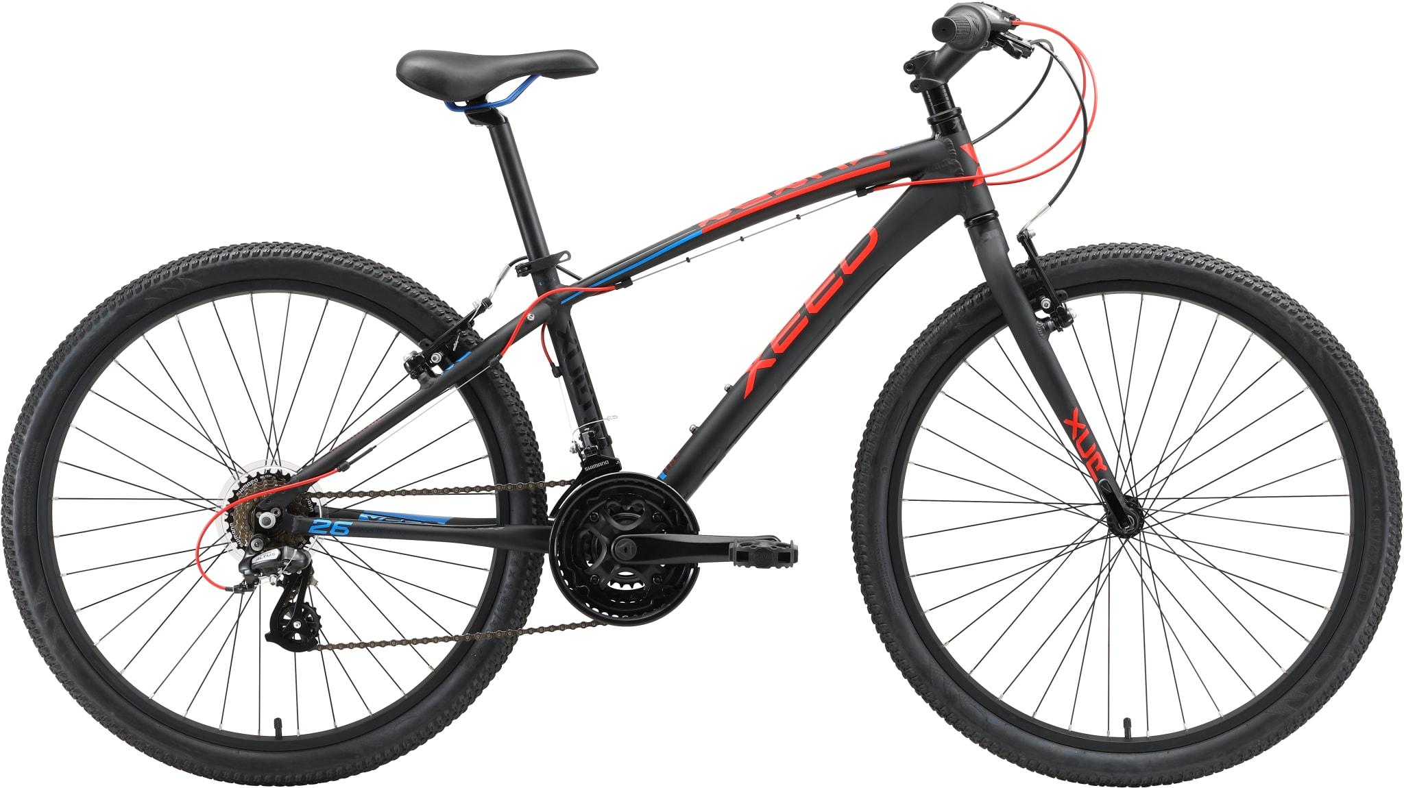 Lett sykkel for barn og ungdom som elsker sykling!