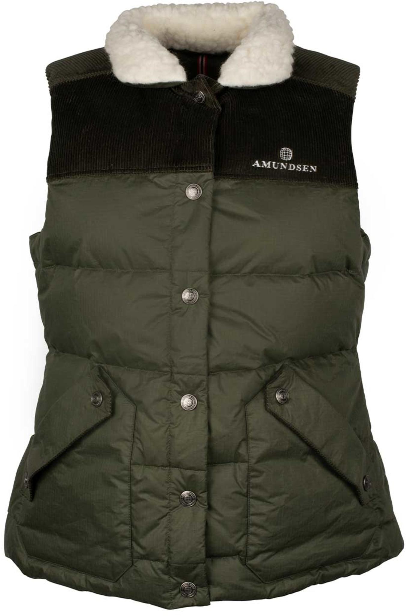 Amundsen Sports Kleiva Jacket Skijakke Dame kjøp online