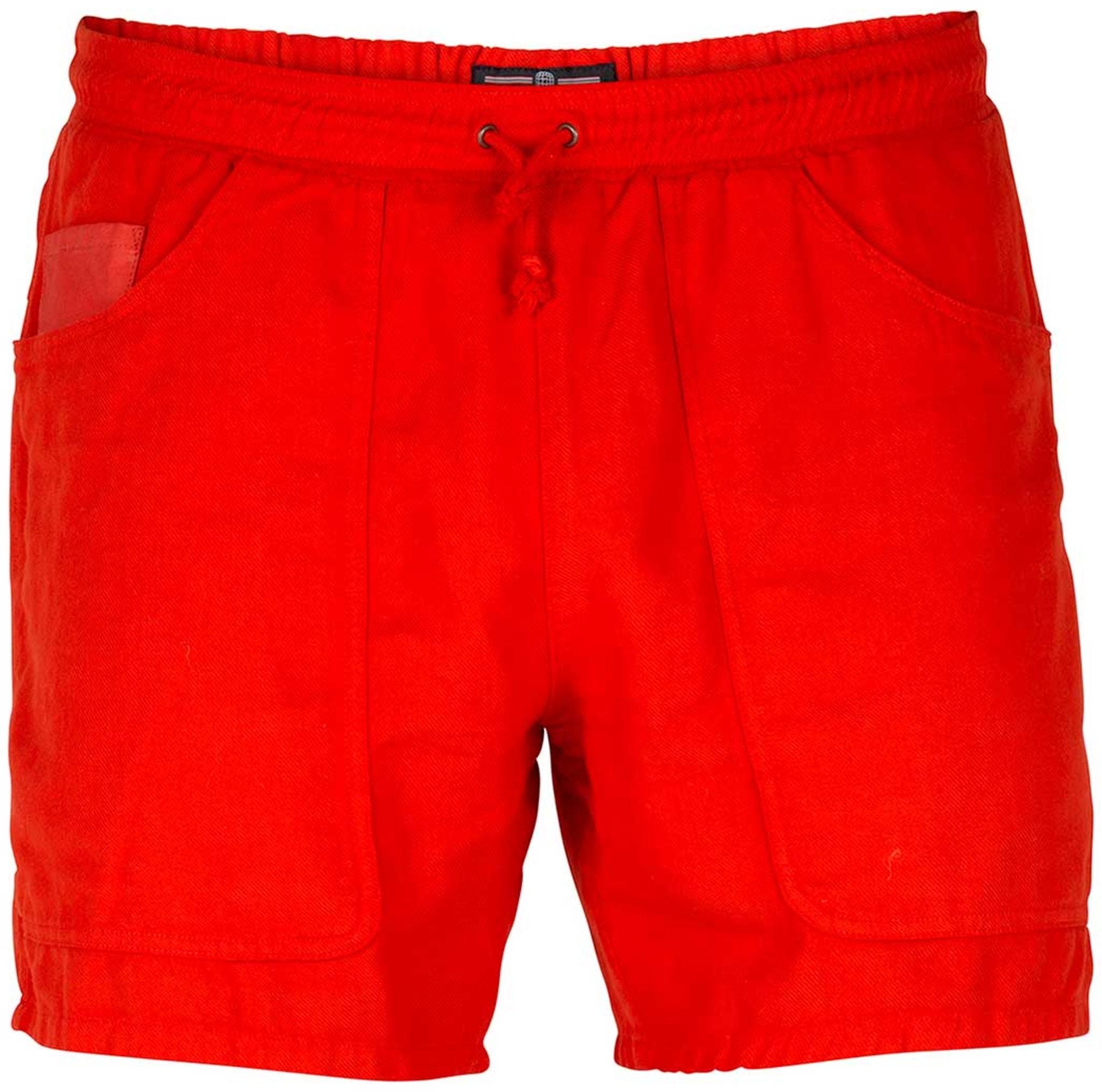 6incher Vagabond Shorts Garment Dyed Mens