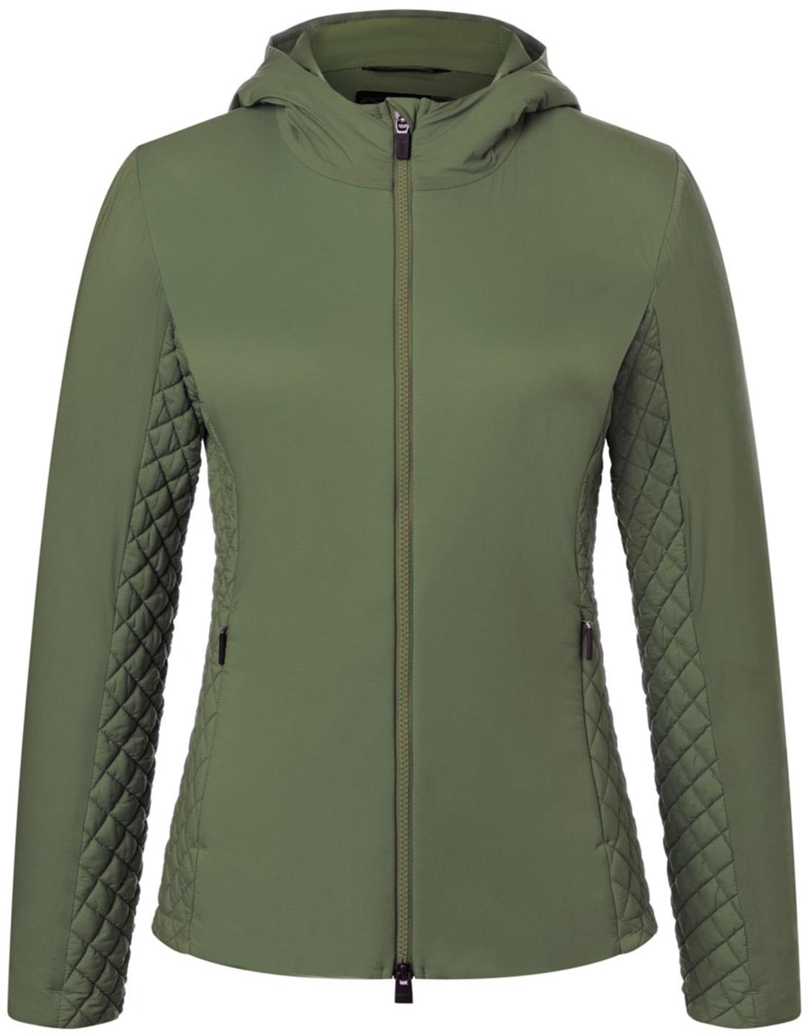 Macuna Hood Insul Jacket Women