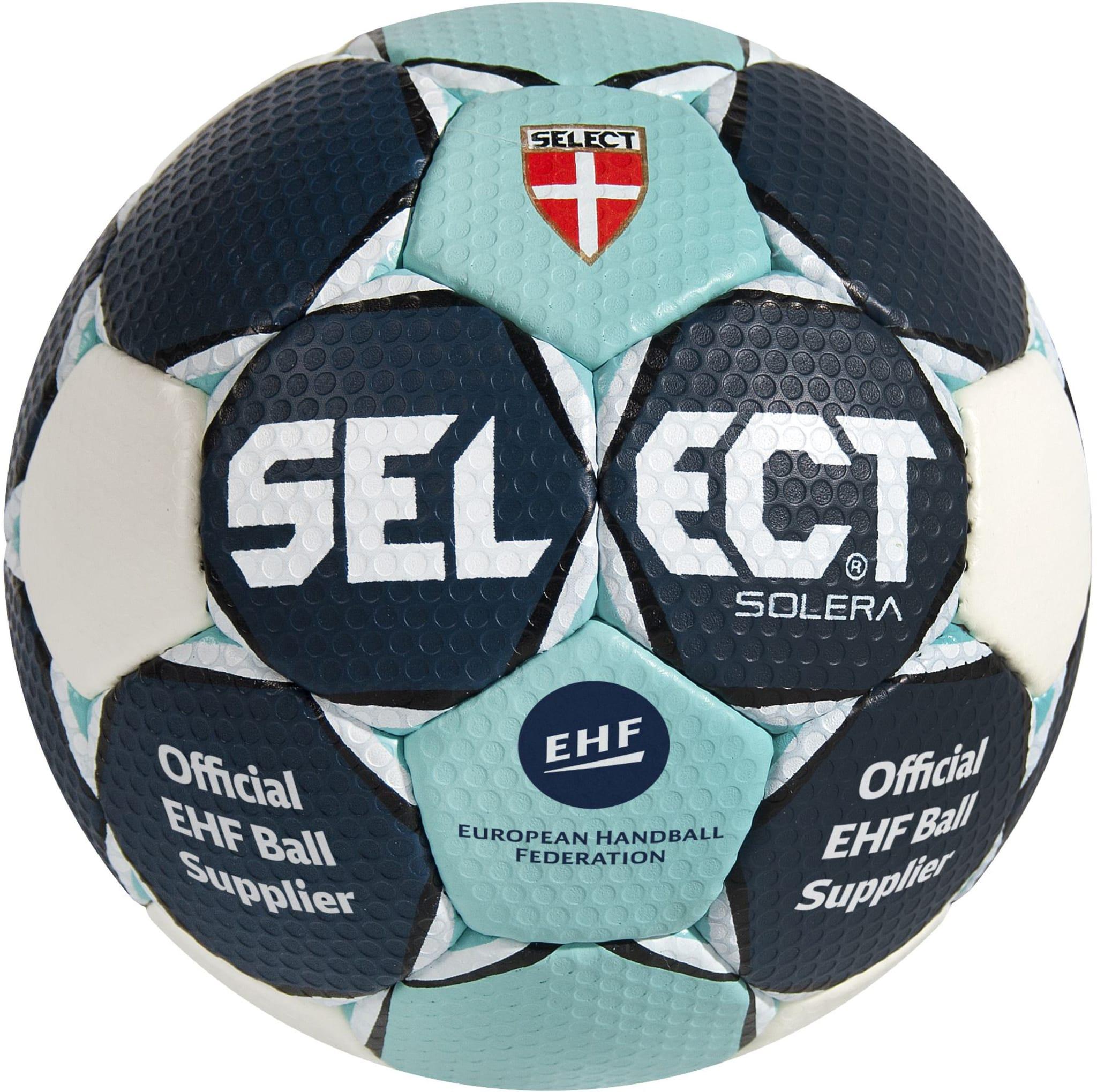Populær treningsball laget av mykt og slitesterkt syntetisk lær