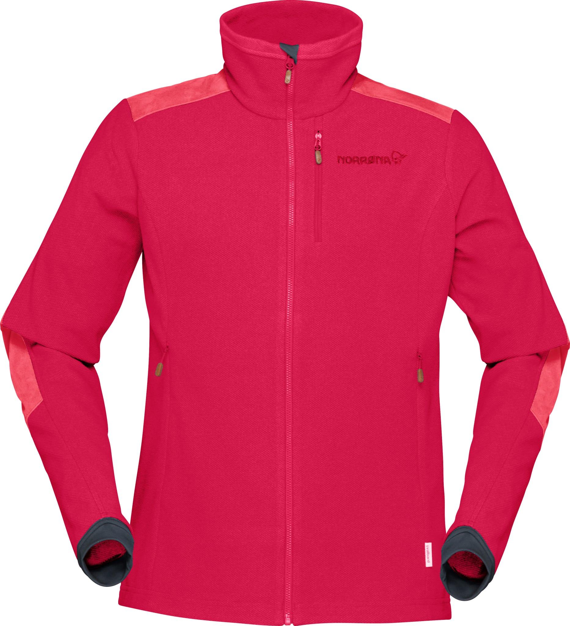 Svalbard warm1 Jacket W