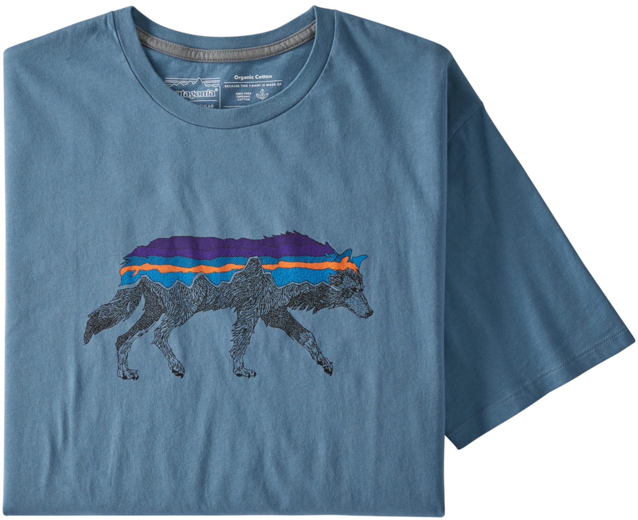 Back For Good Organic T-Shirt M