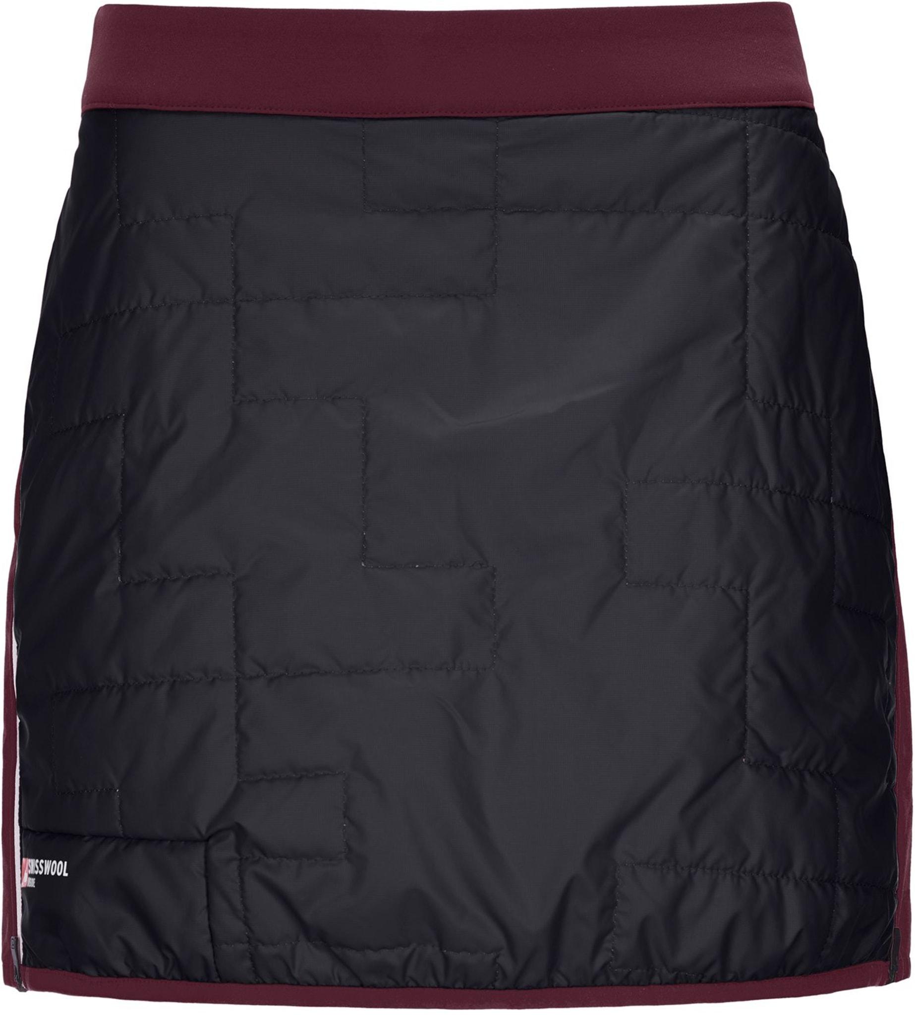 Swisswool Piz Boè Skirt W