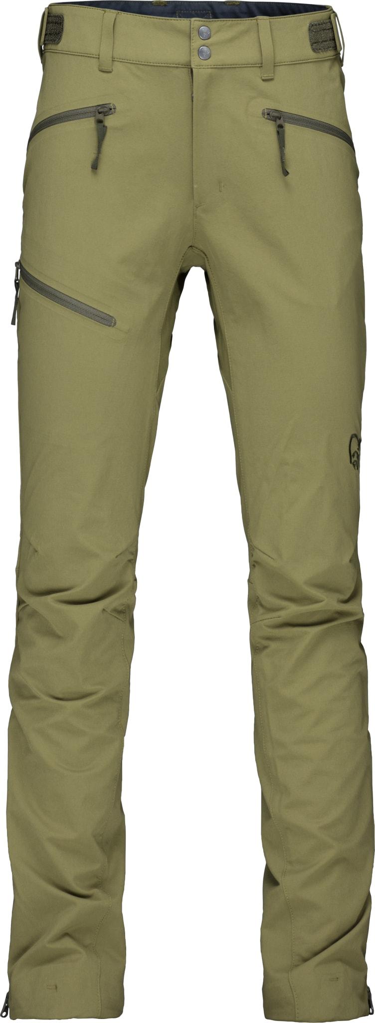 Falketind Flex1 Pants Jr
