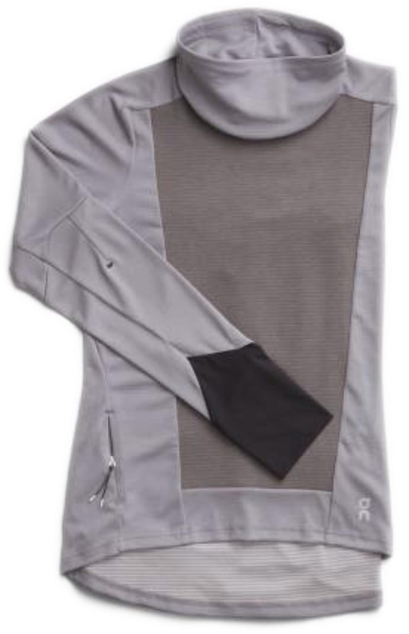 Weather Shirt W