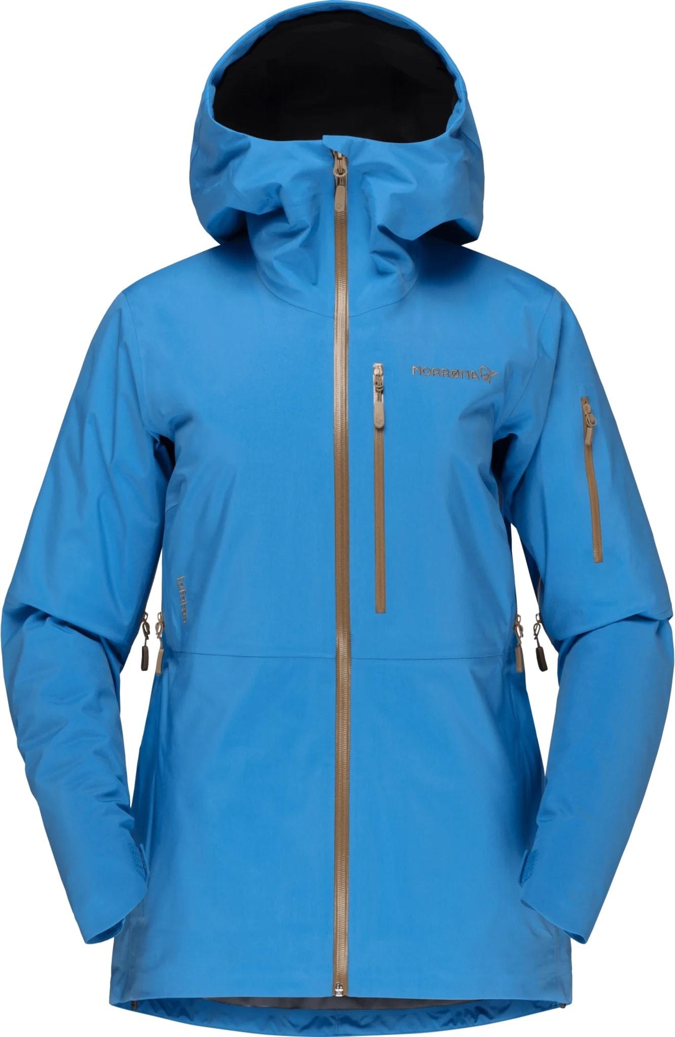 Lofoten Gore-Tex Jacket W