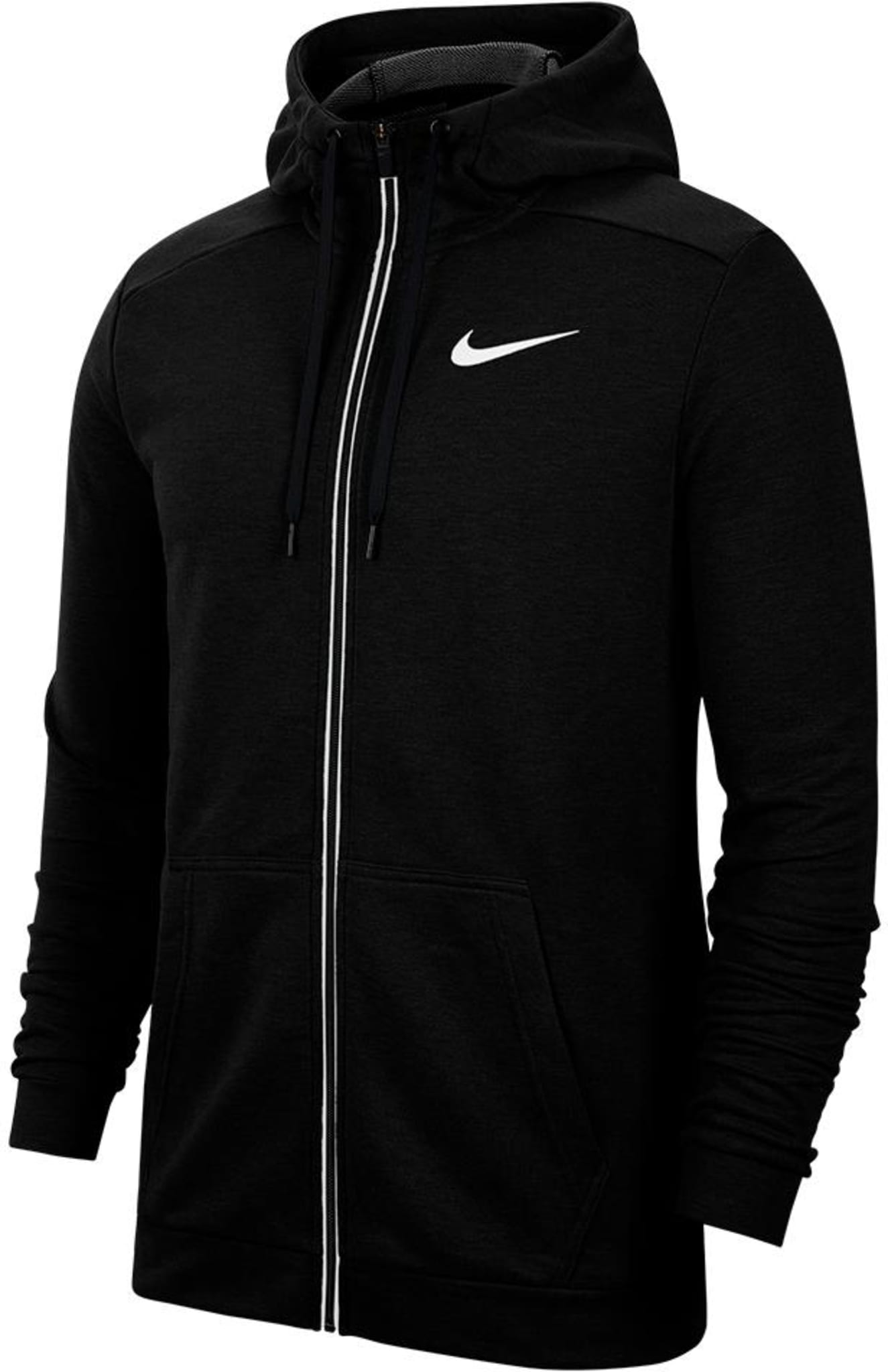 Dri-FIT Full-Zip Training Hoody M
