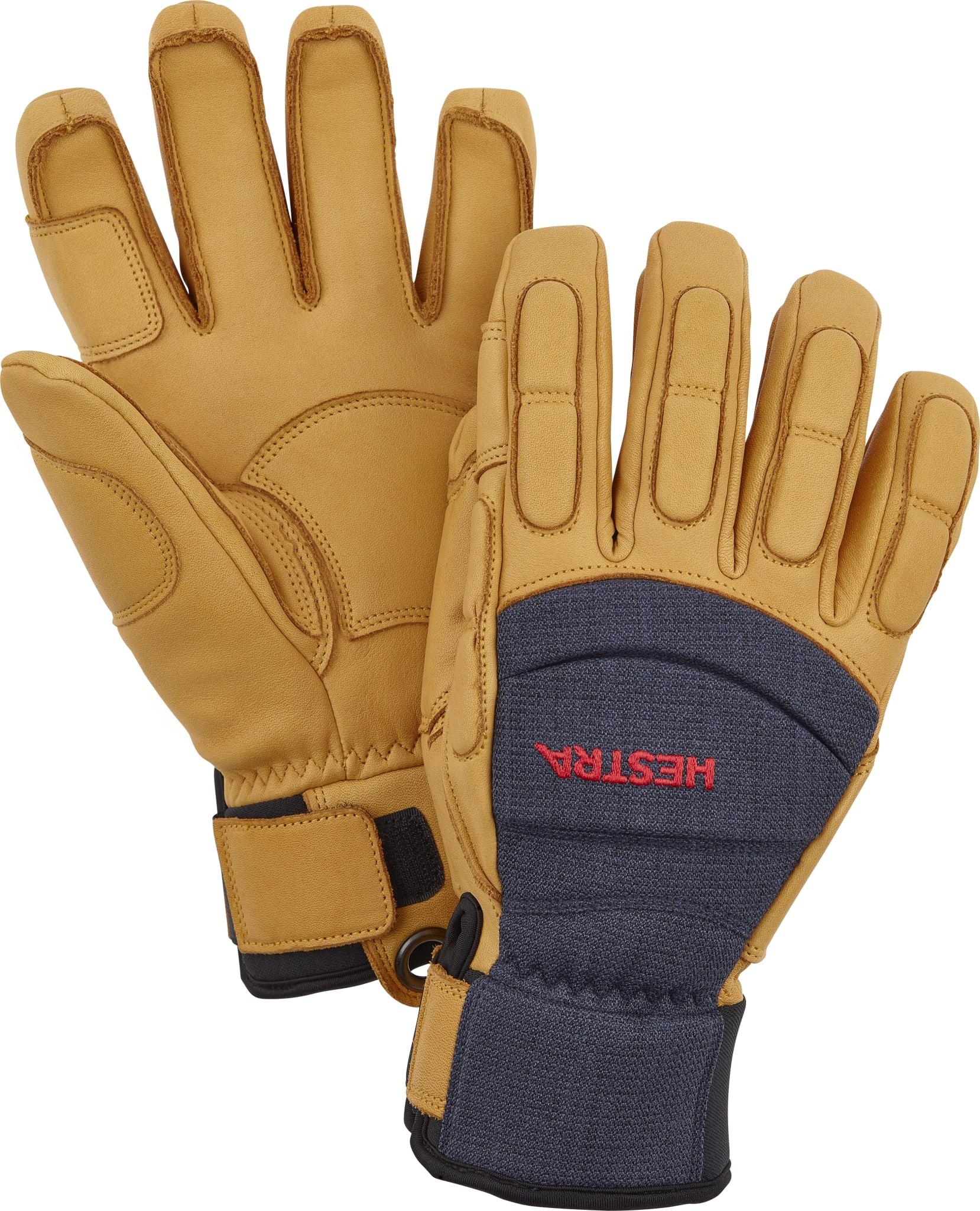 Vertical Cut CZone Gloves