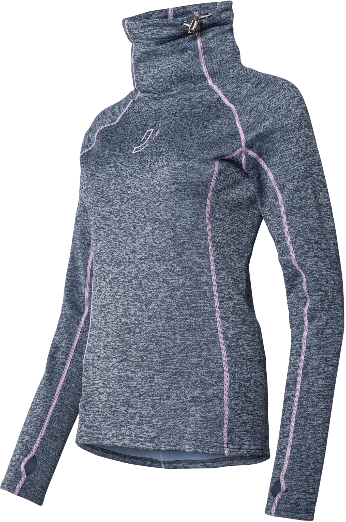 Verve Turtleneck Long Sleeve