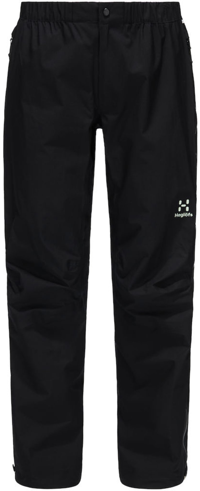Ekstremt lett og pustende bukse som er enkel å pakke