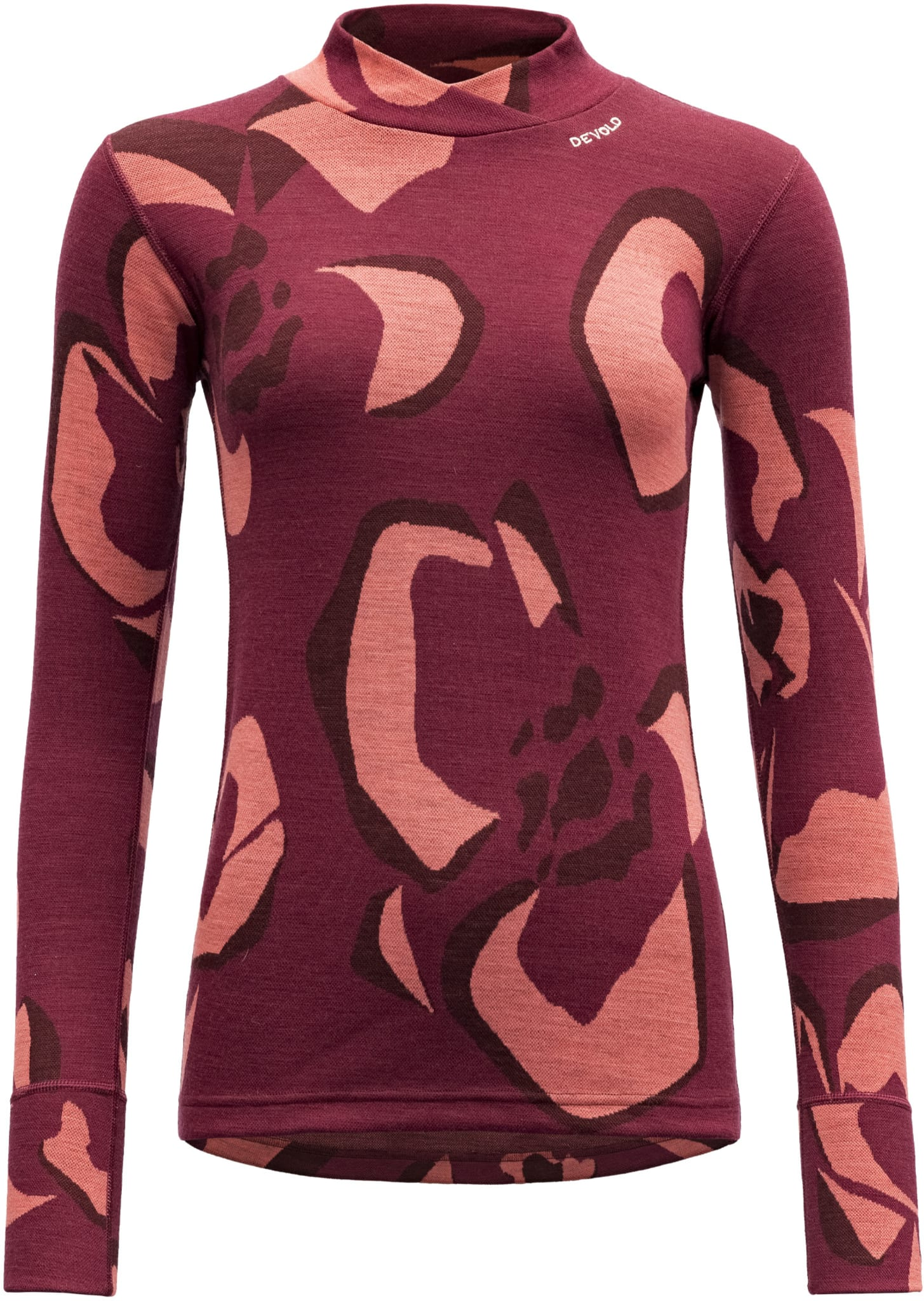 Camo Flower Woman Shirt