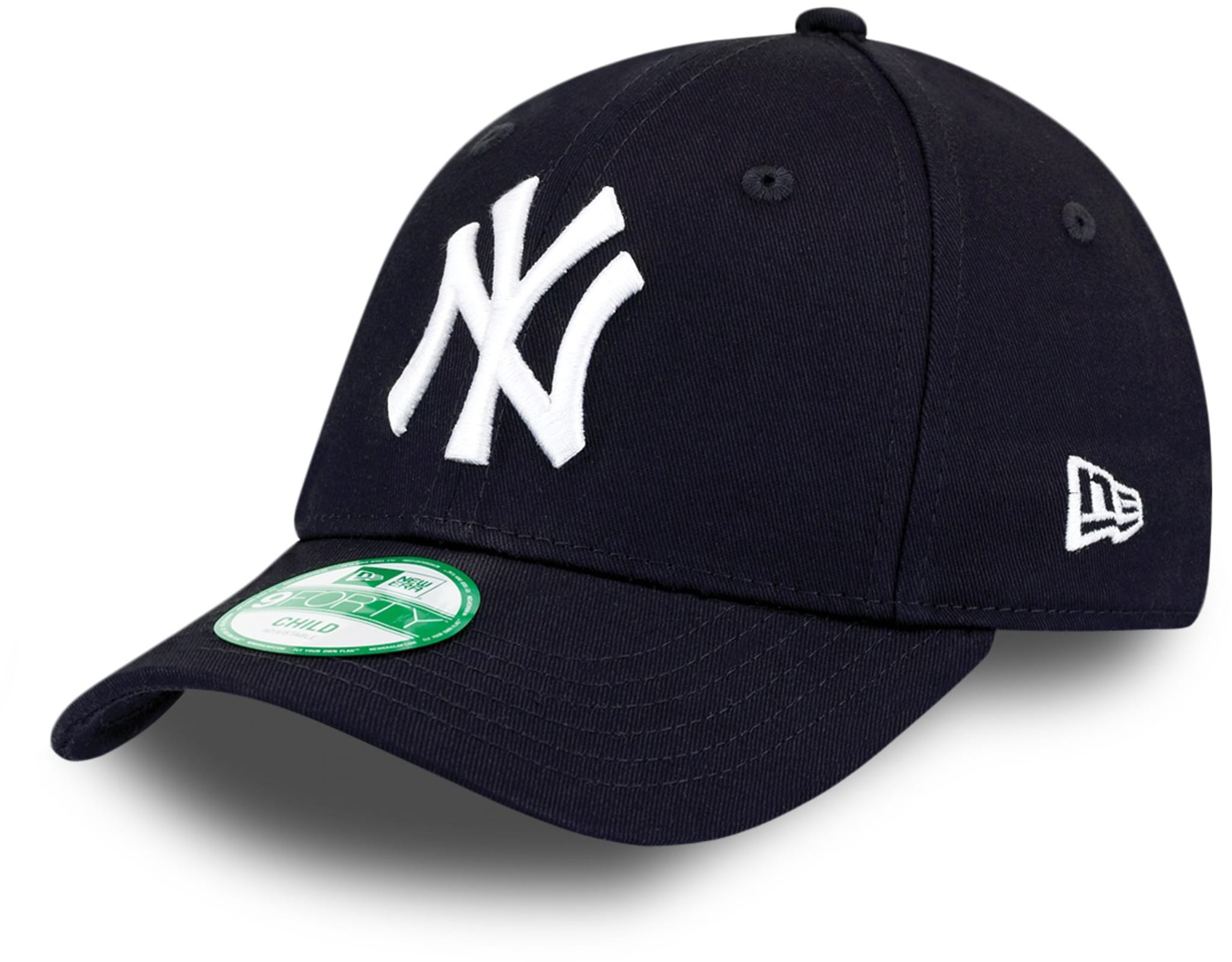 League Essential 9Forty NY Yankees Kids