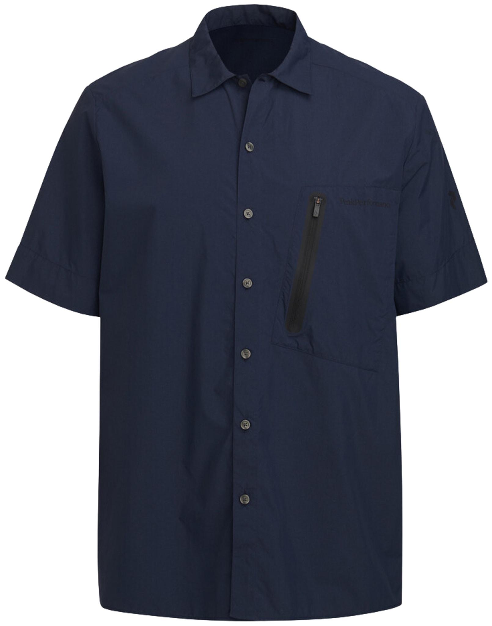 Vislight Shirt SS M