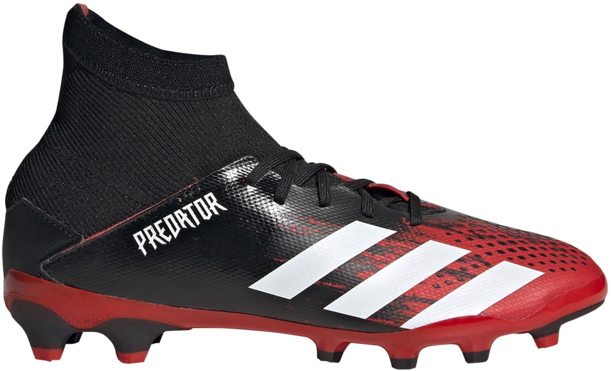 Predator 20.3 MG Jr