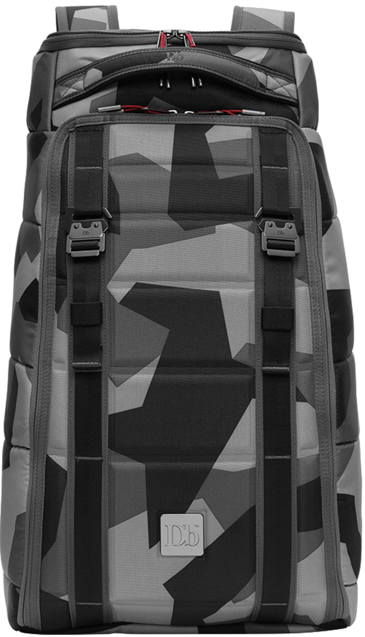 The Hugger 30L EVA - Camo Limited Edition