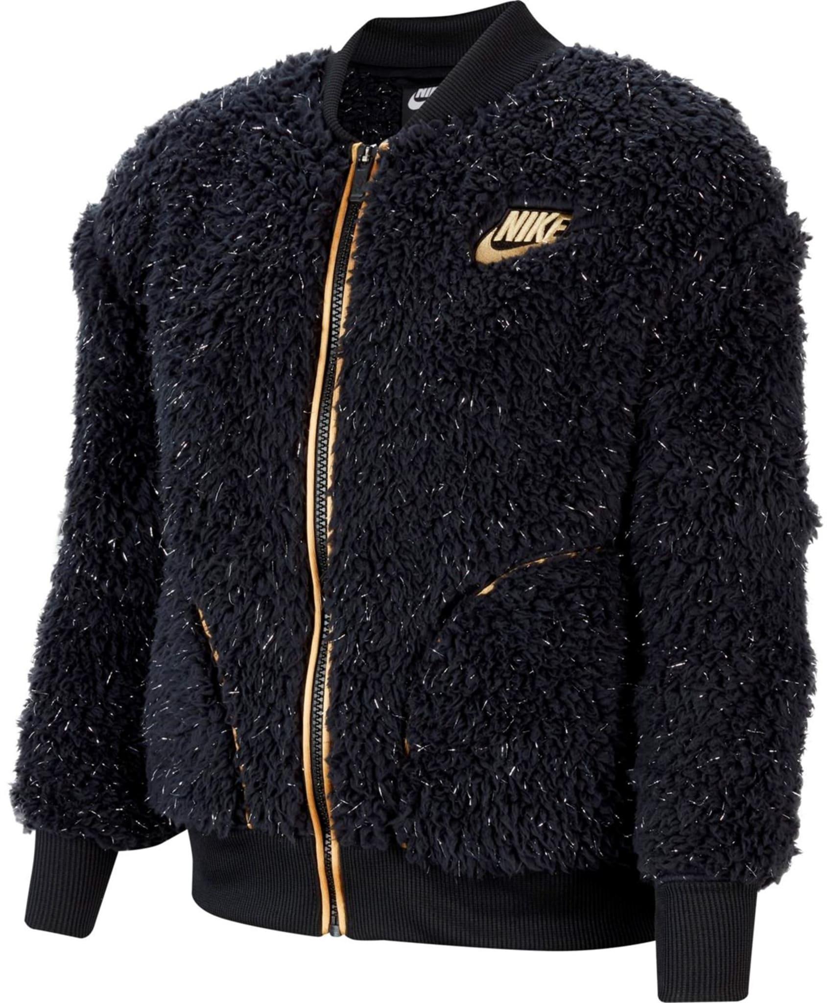 Nike Sportswear Big Kids' (Gir