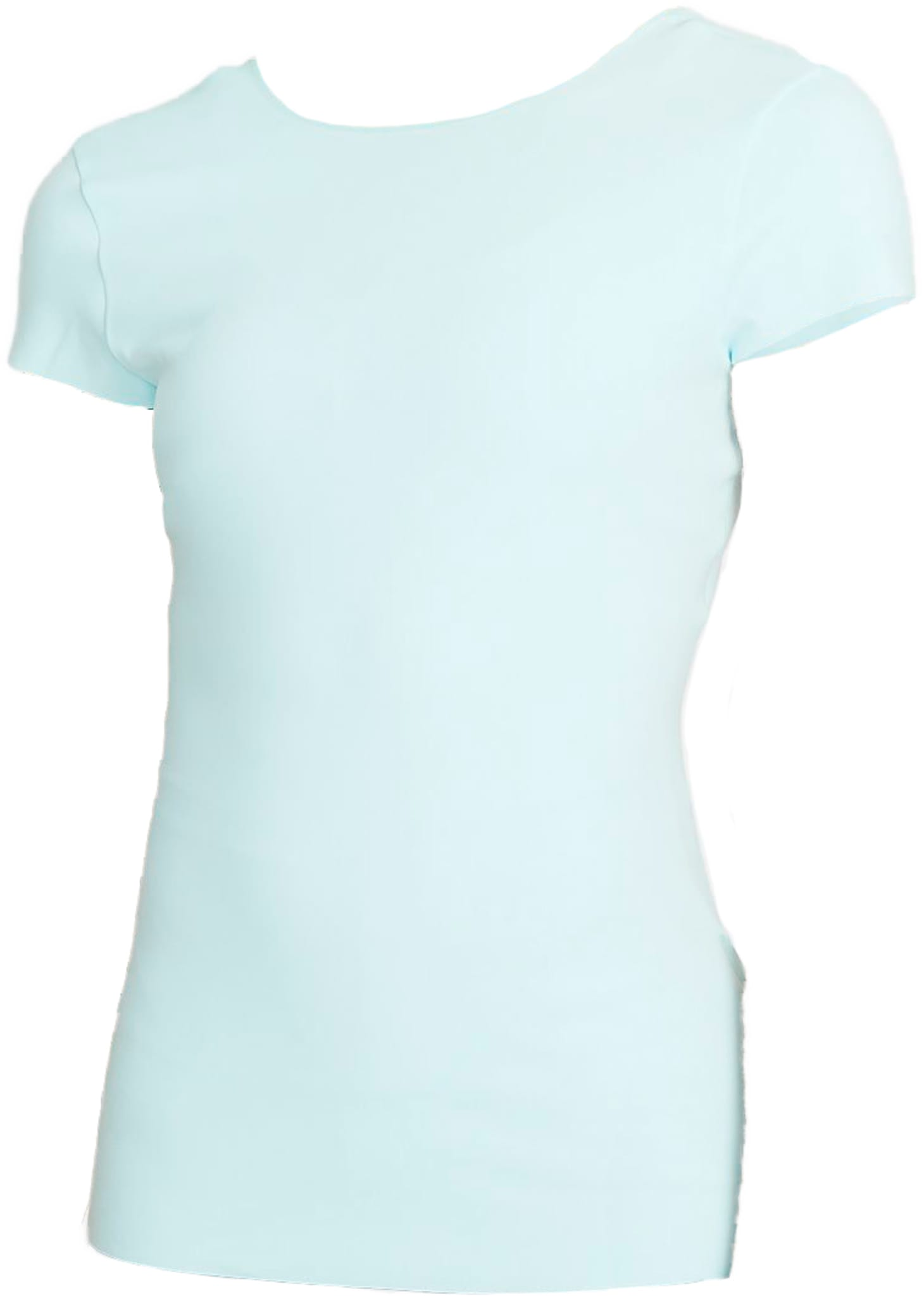 Yoga Luxe T-shirt W