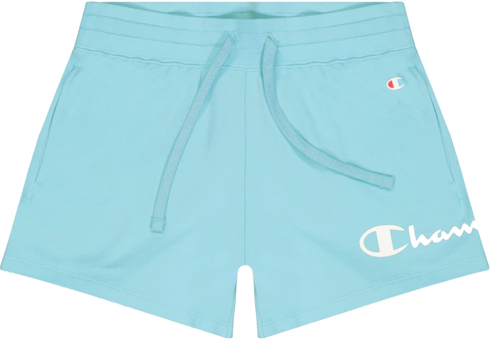 Shorts Logo W