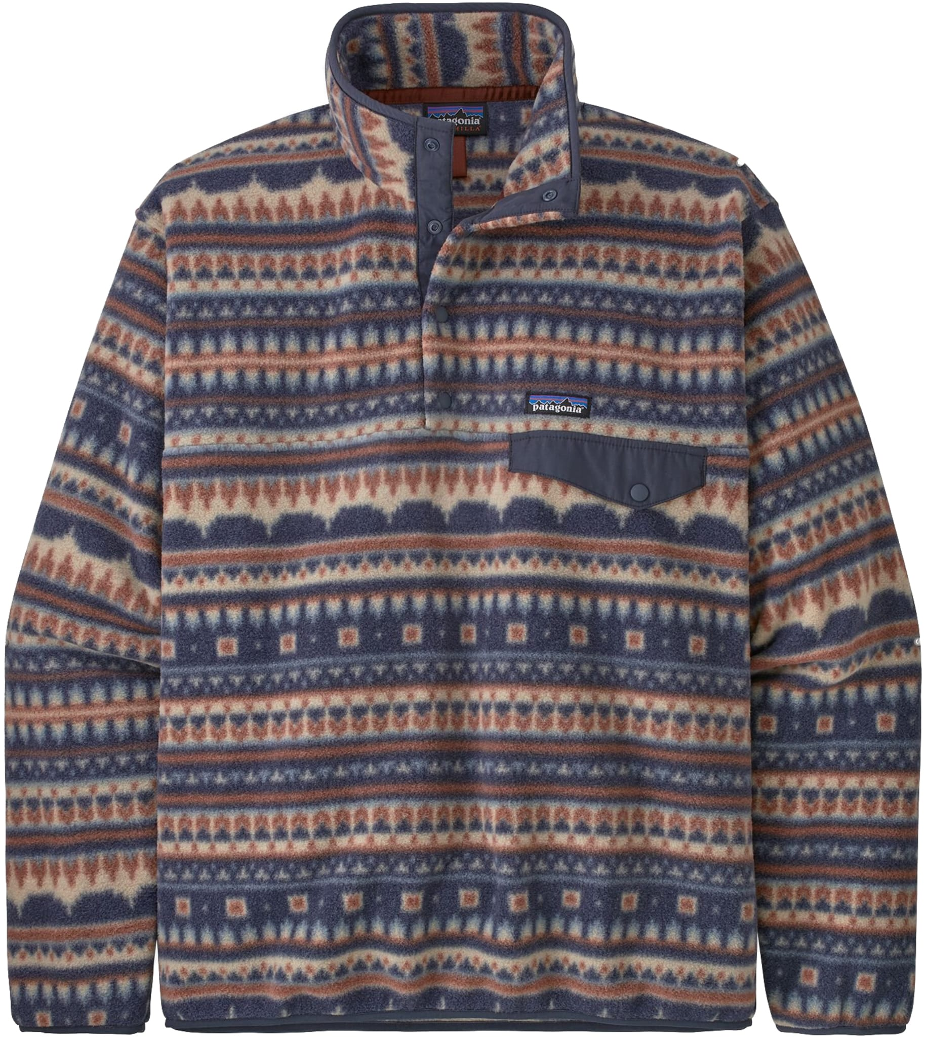 Lightweight Synchilla Snap-T Fleece Pullover M