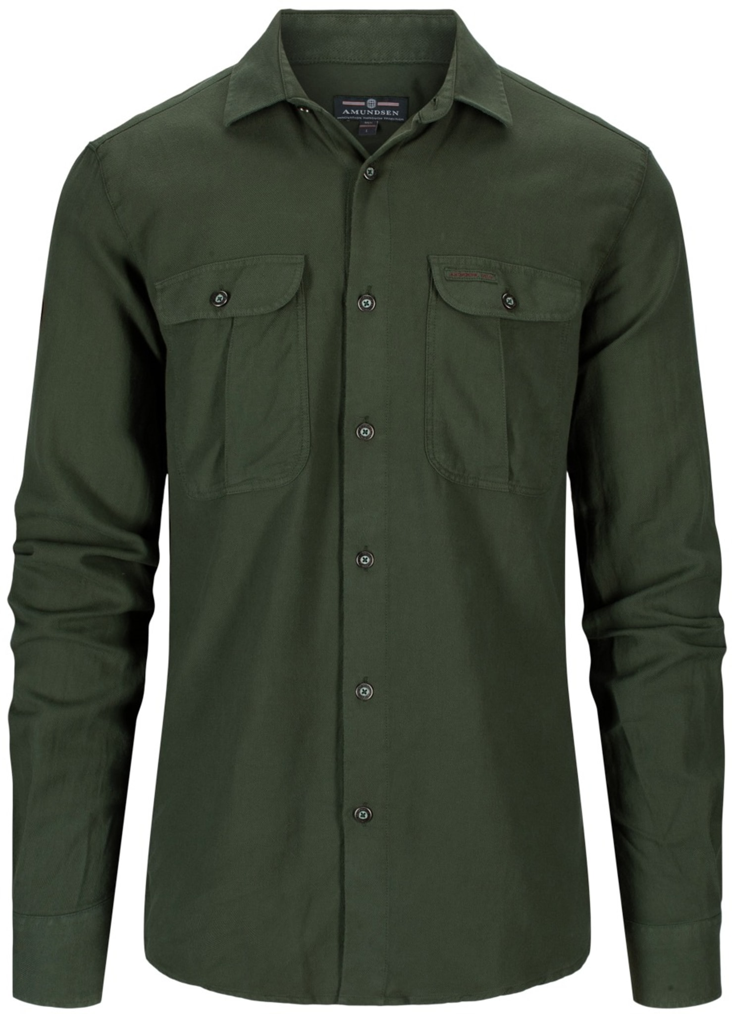 Flannel Shirt M