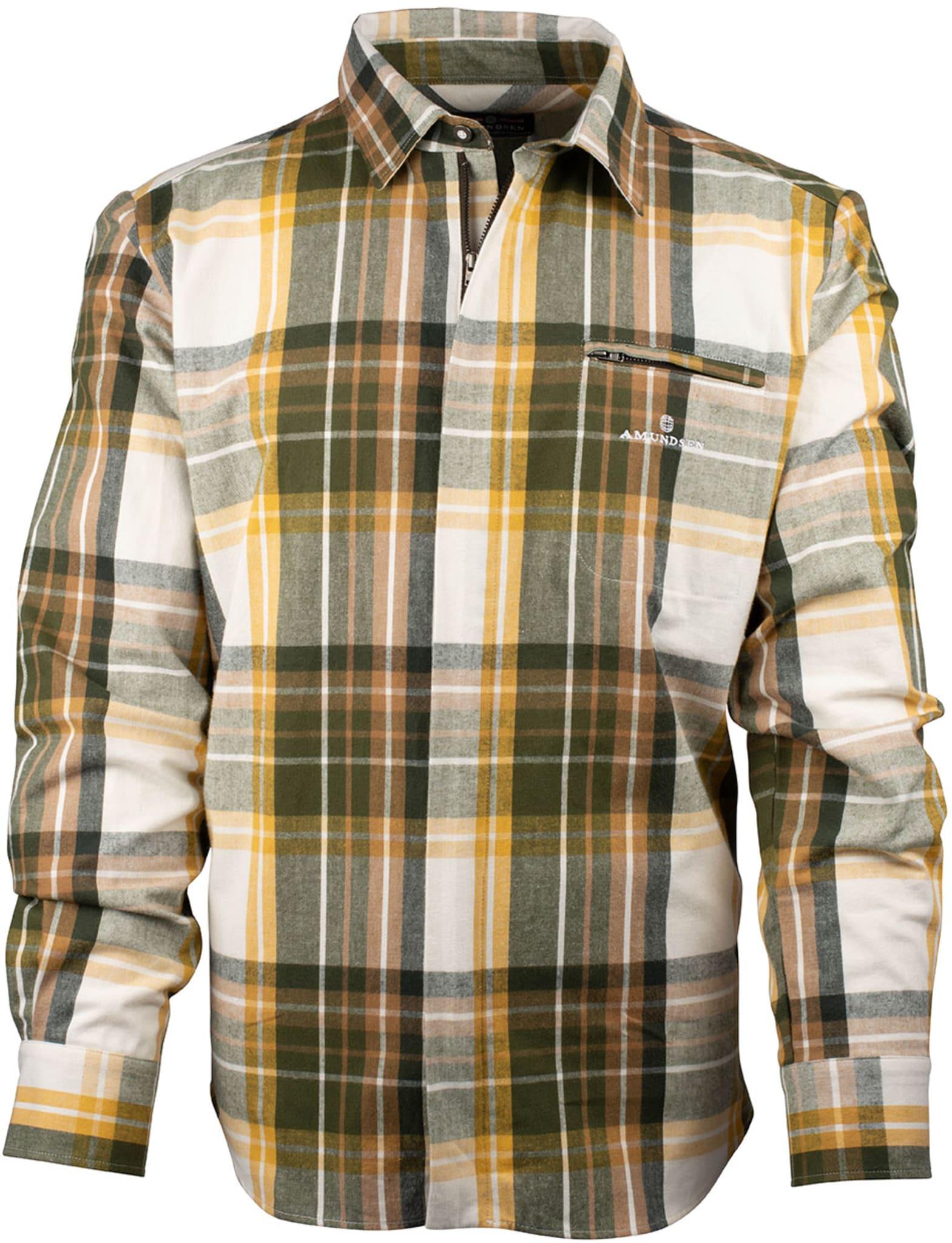 Skauen Field Shirt Mens