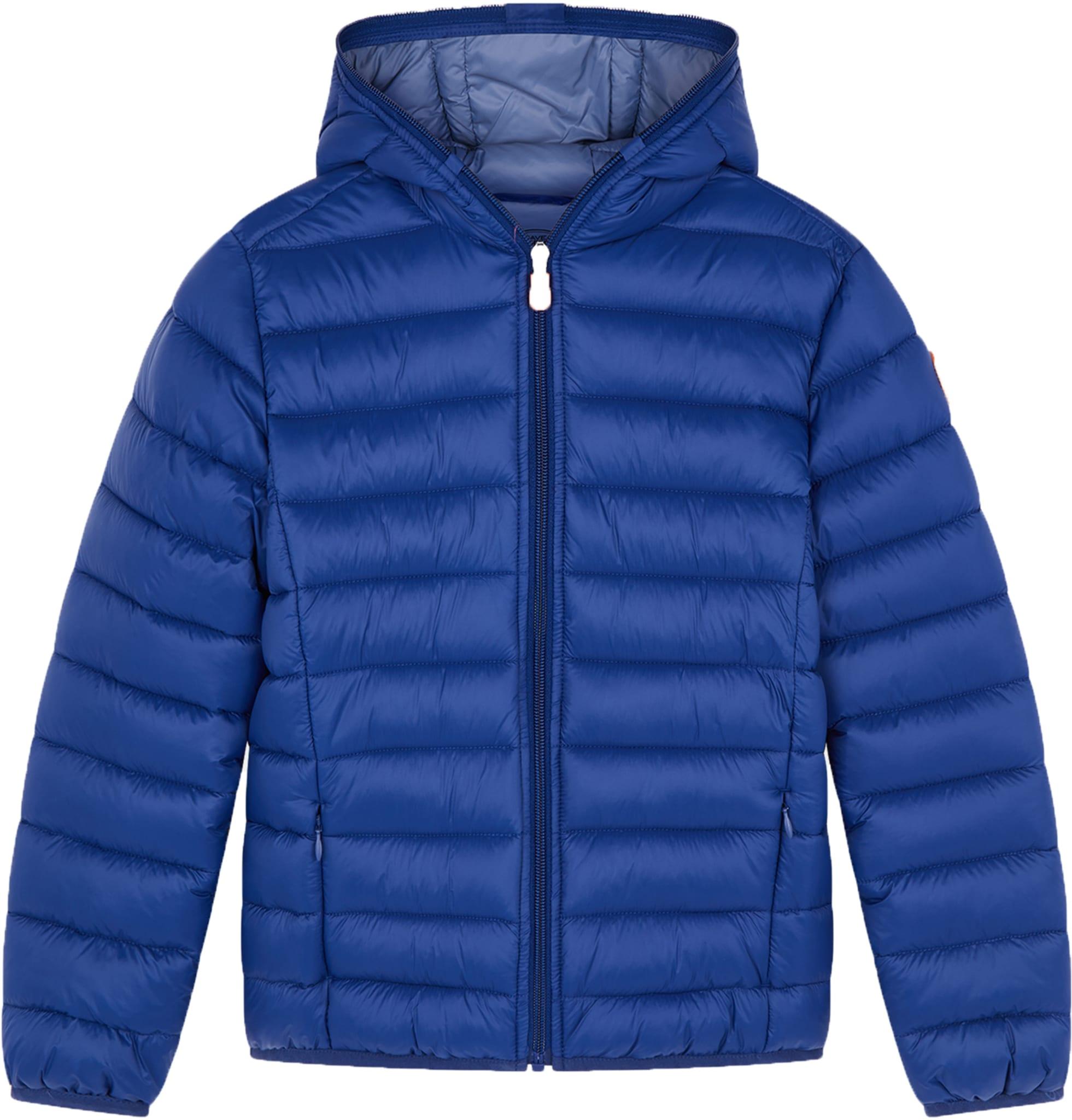 Dony Basic Hooded Jacket Kid