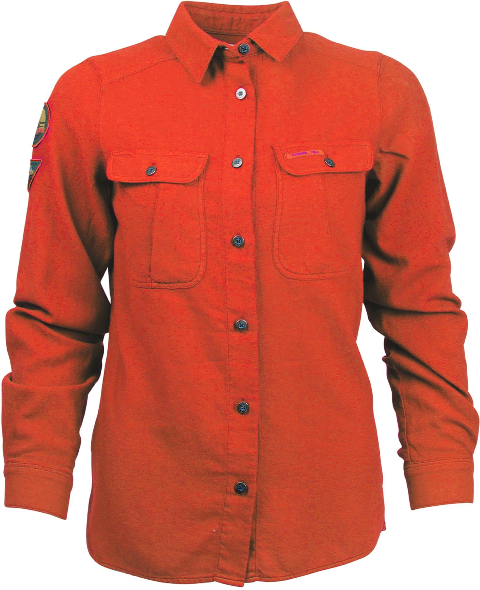 Flannel Shirt W