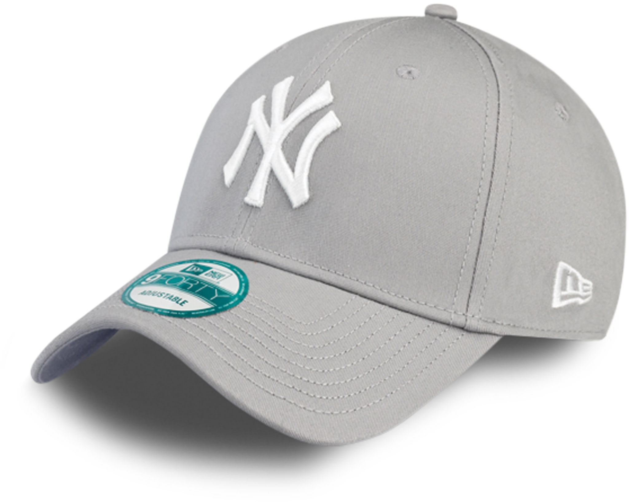 League Basic 9Forty NY Yankees