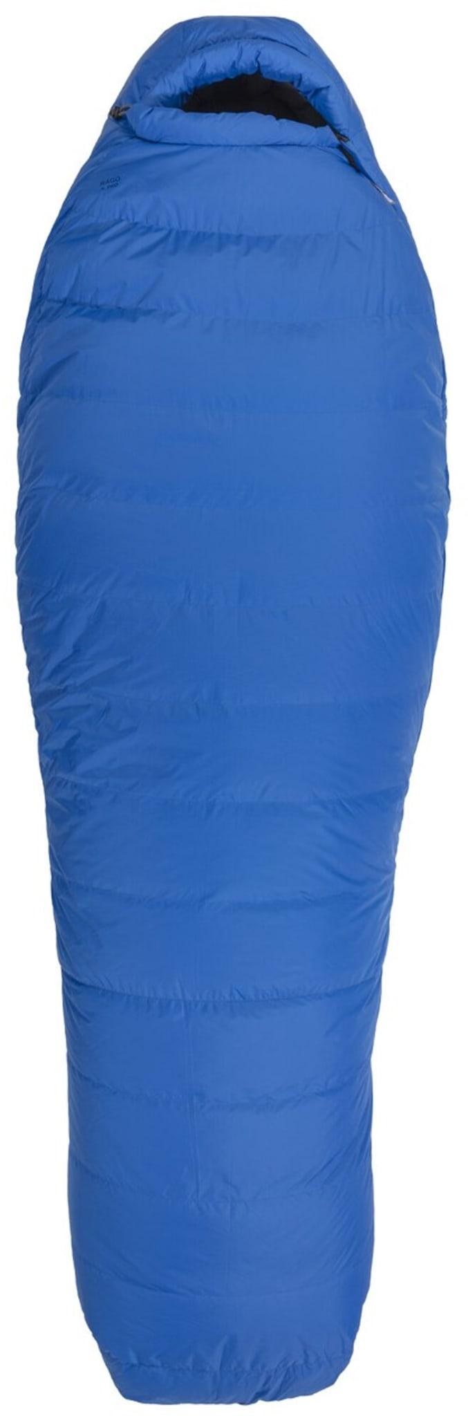 3-sesongs-sovepose med perfekt balanse mellom varme, vekt og pakkvolum