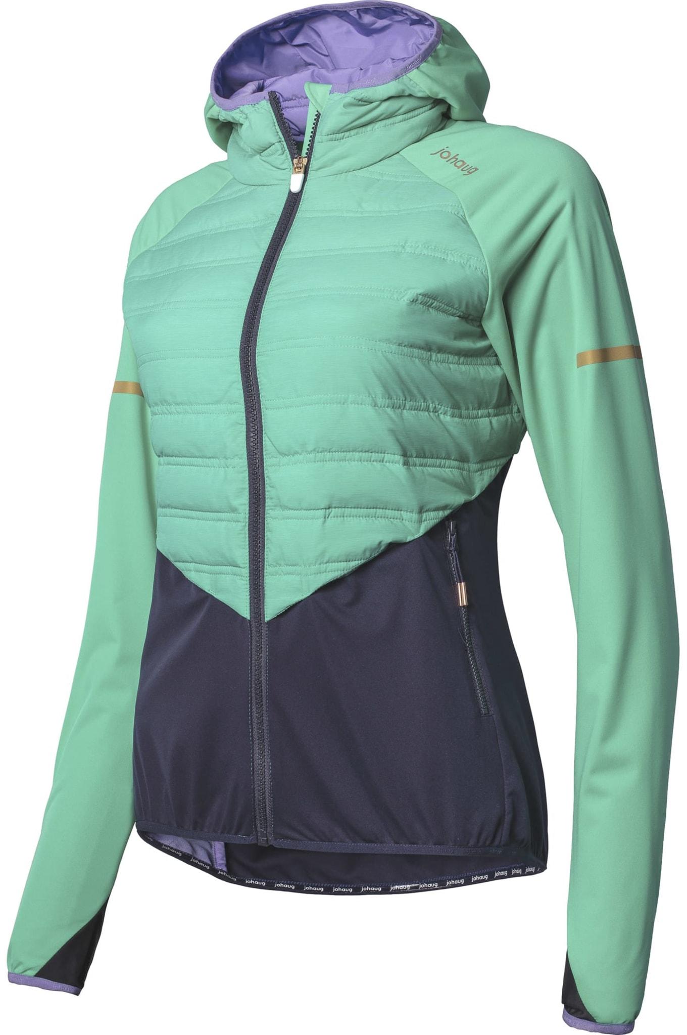 Concept Jacket