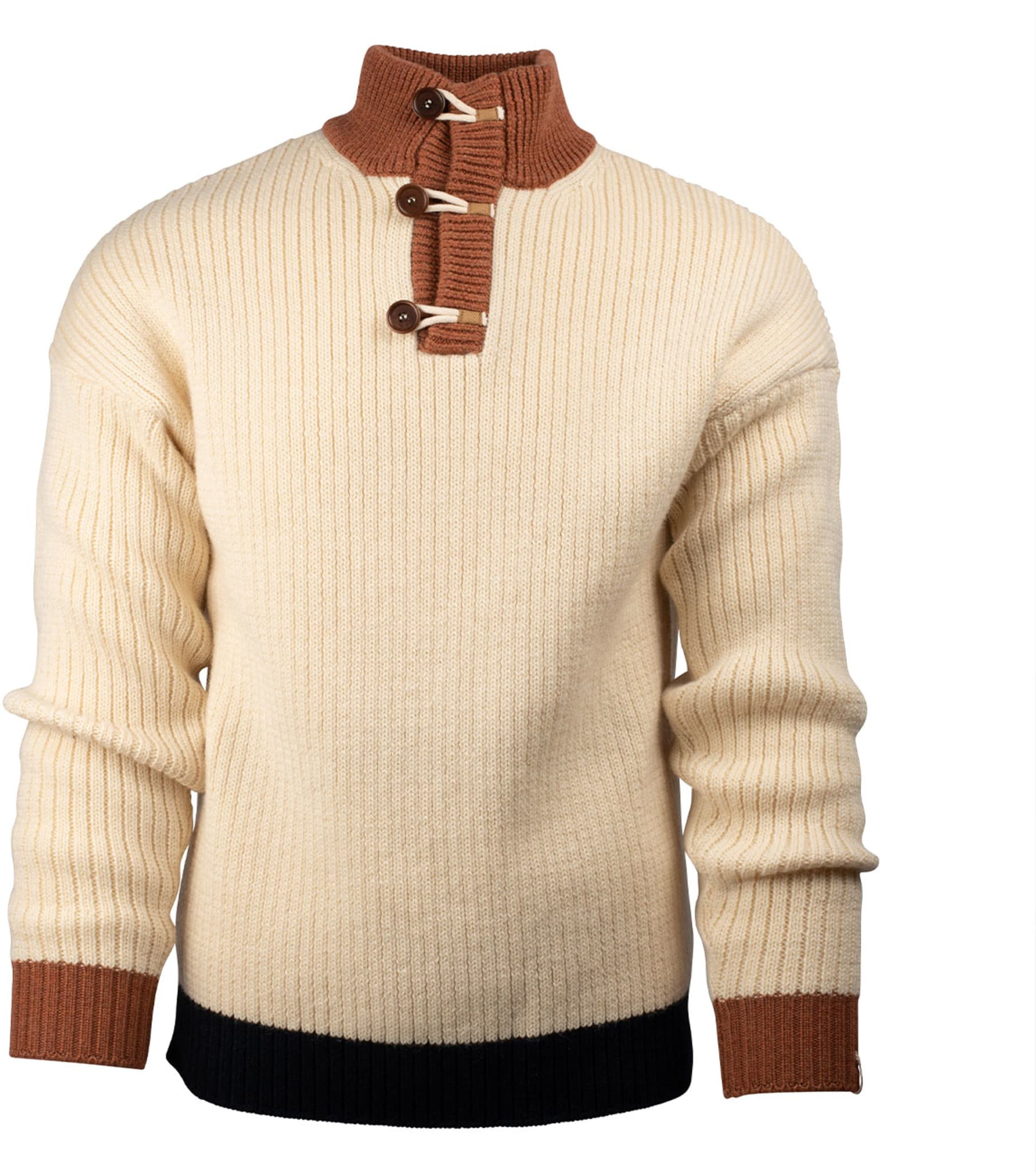Heroes Polo Neck M