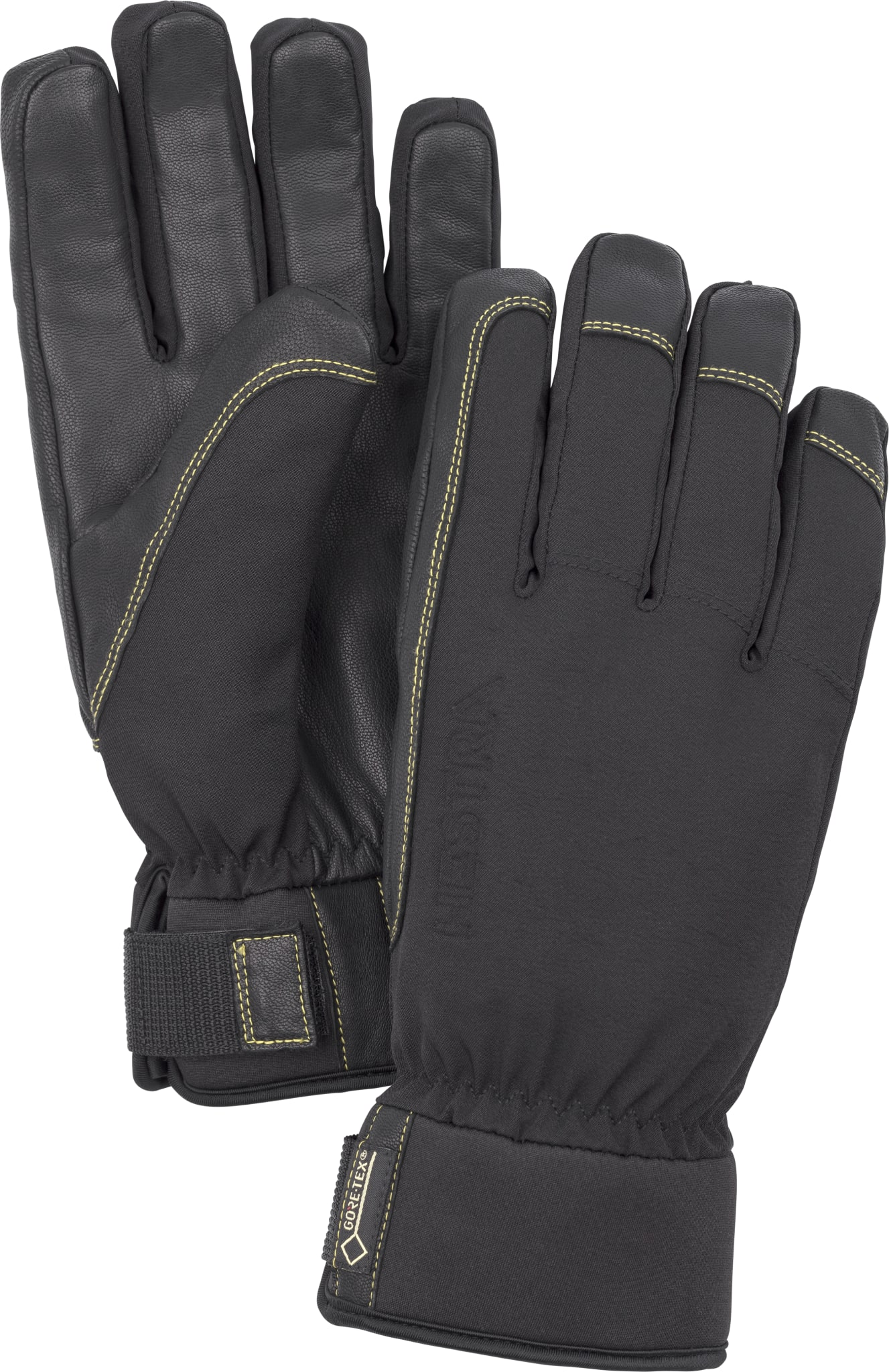 Alpine Short Gore-Tex Gloves