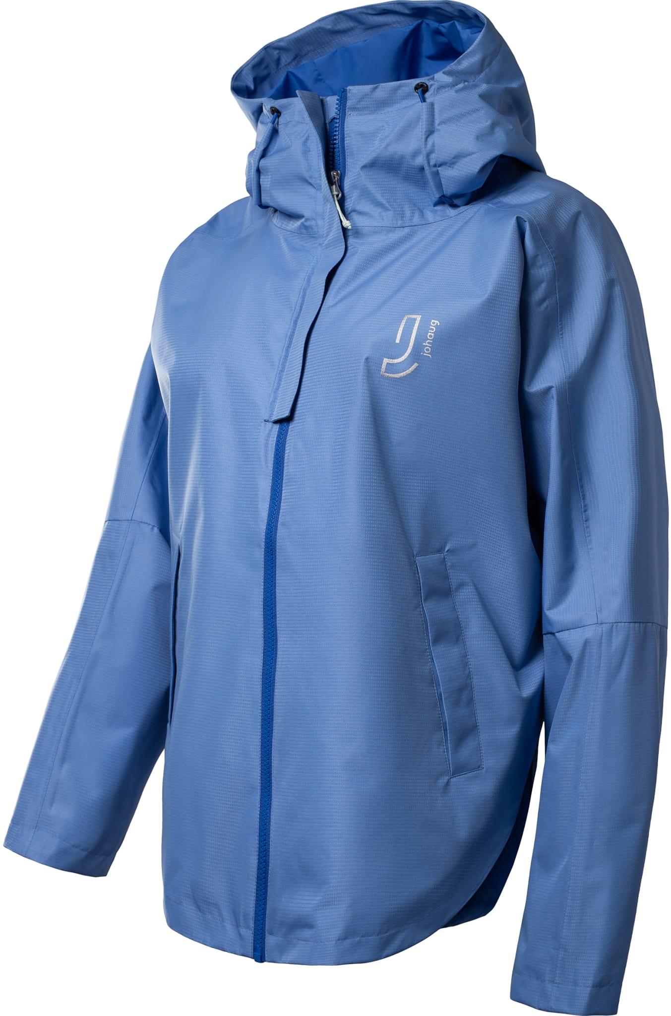 Silhouette Poncho Jacket