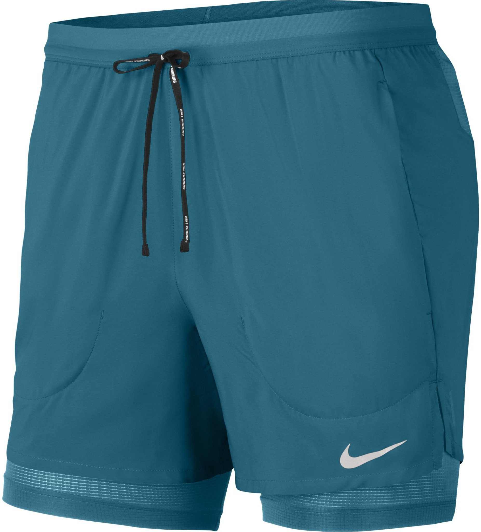 Flex Stride 2-In-1 Shorts M