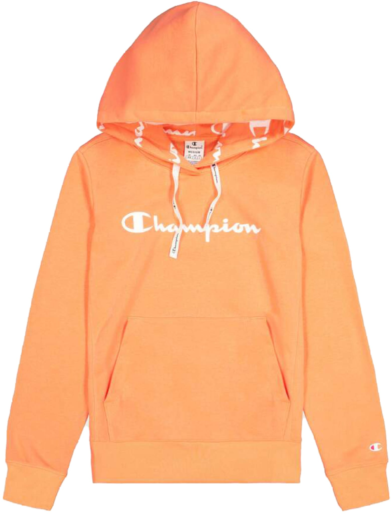 Hooded Sweatshirt W
