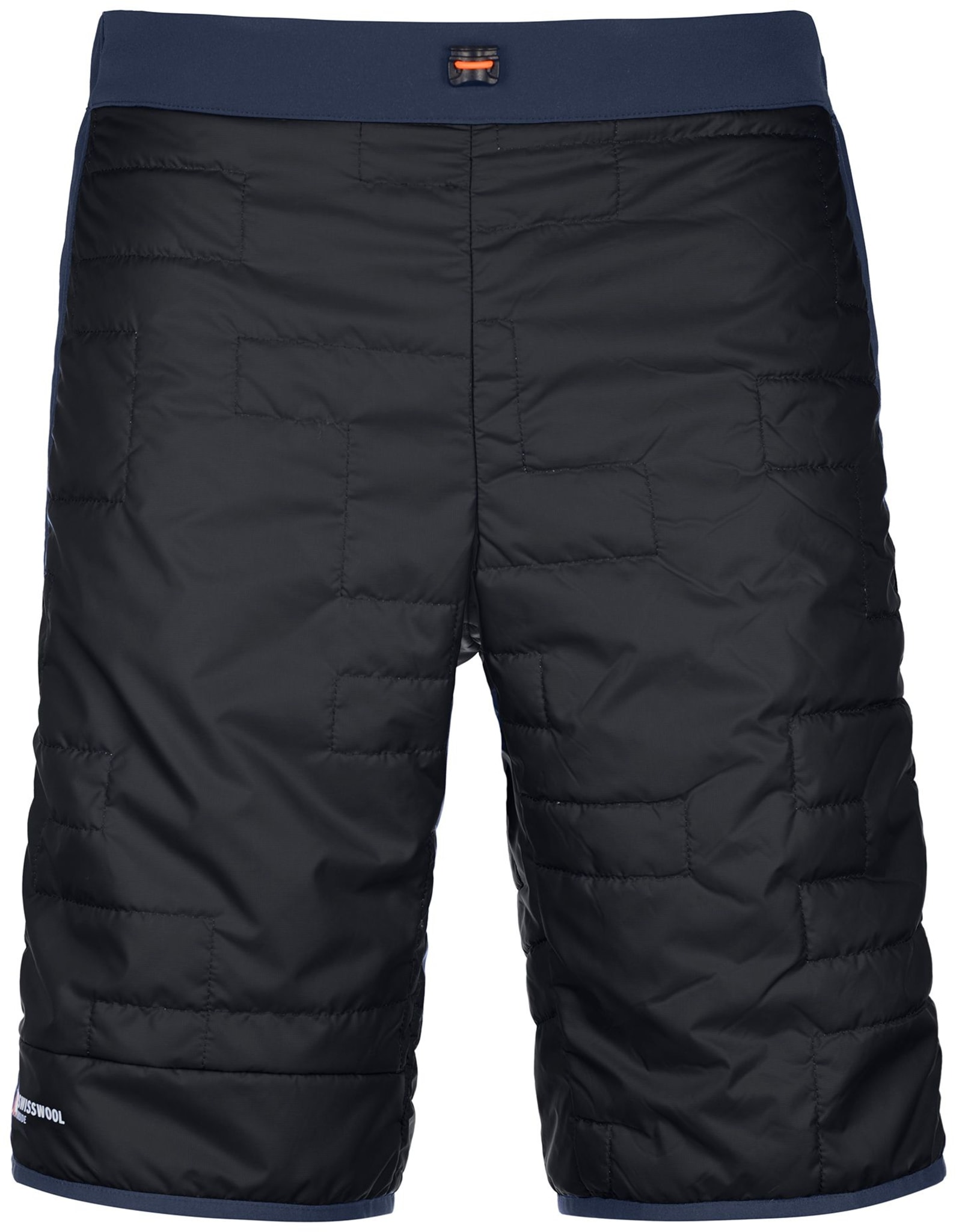 Swisswool Piz Boè Shorts M