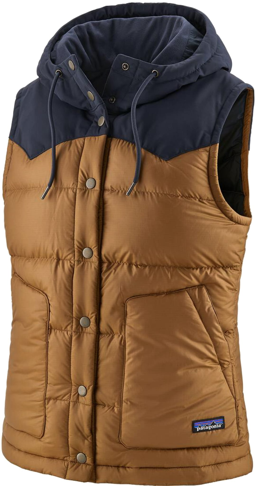 Bivy Hooded Vest W