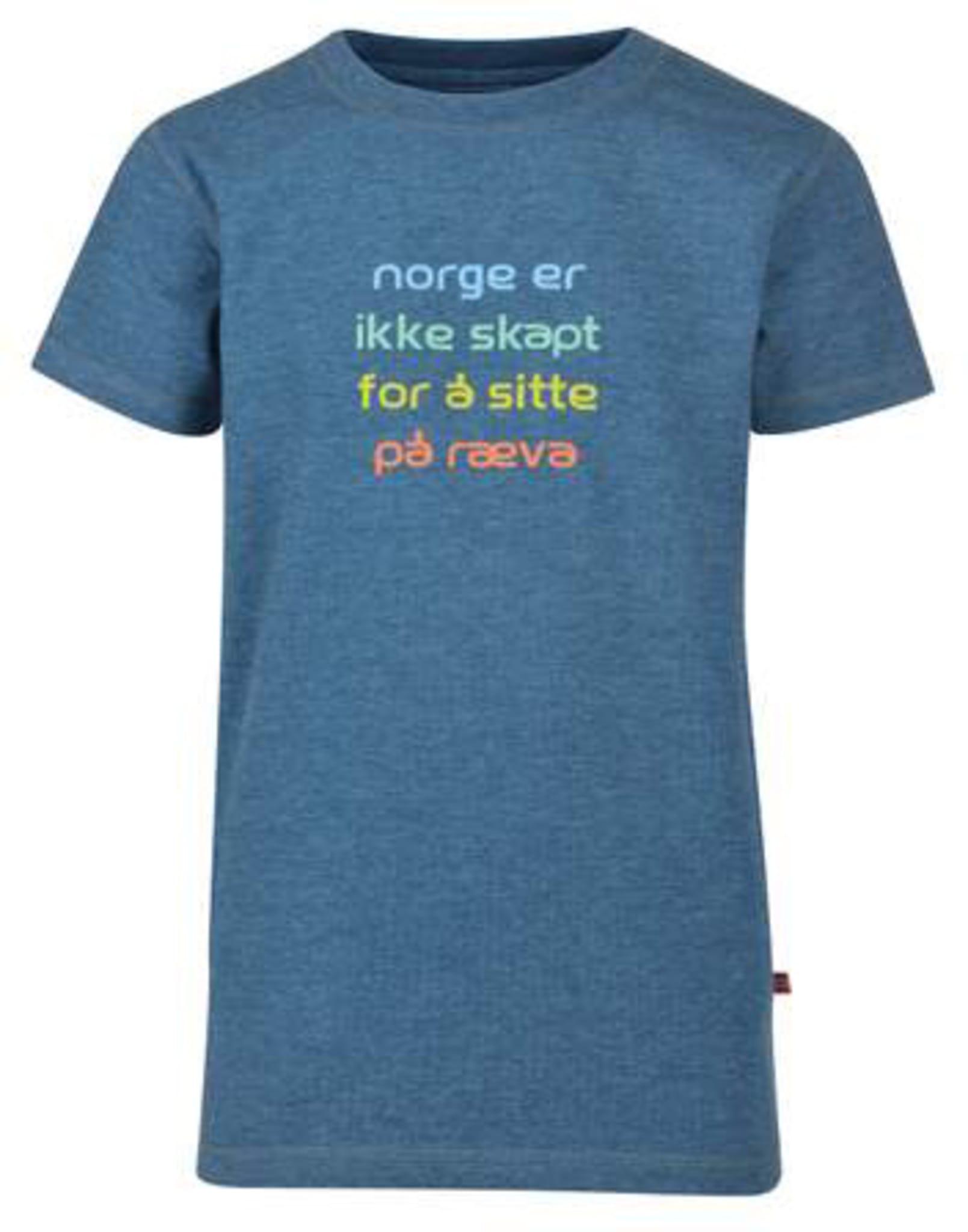Varde T-shirt med Print Jr