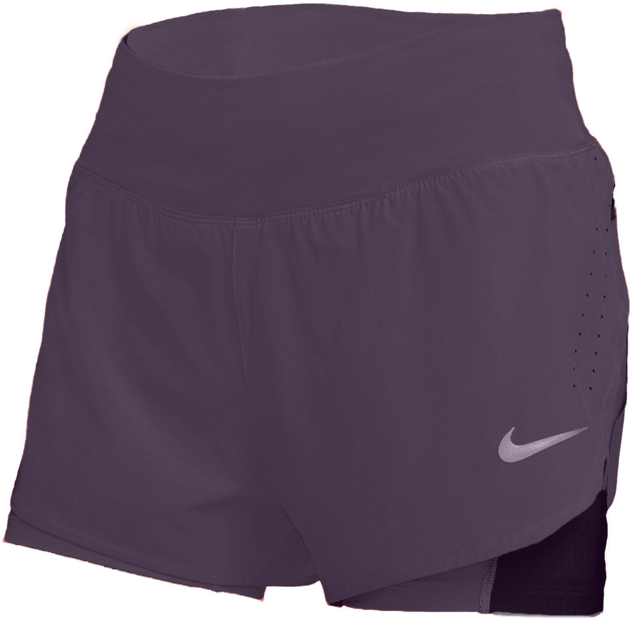 Eclipse 2-In-1 Running Shorts W