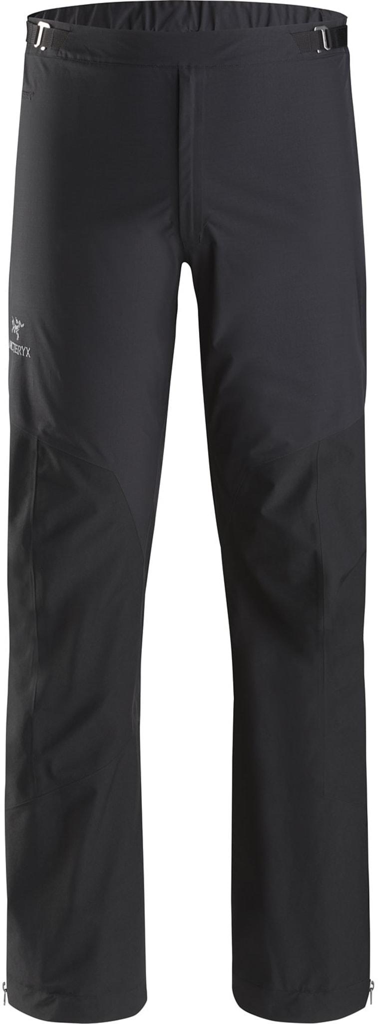 Superlett, pakkvennlig og vanntett GORE-TEX-bukse