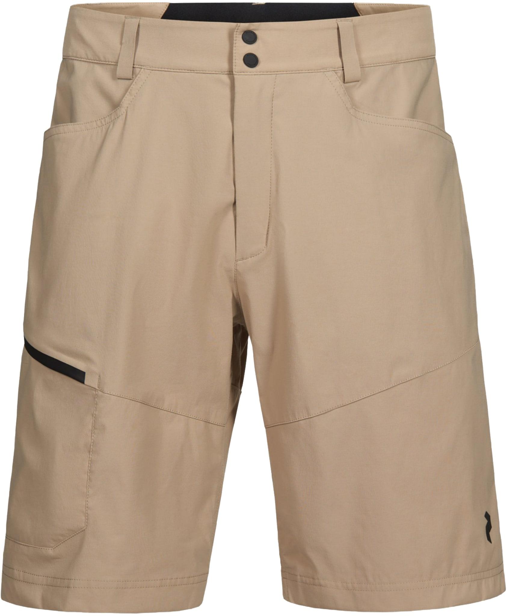 Iconiq Long Shorts M