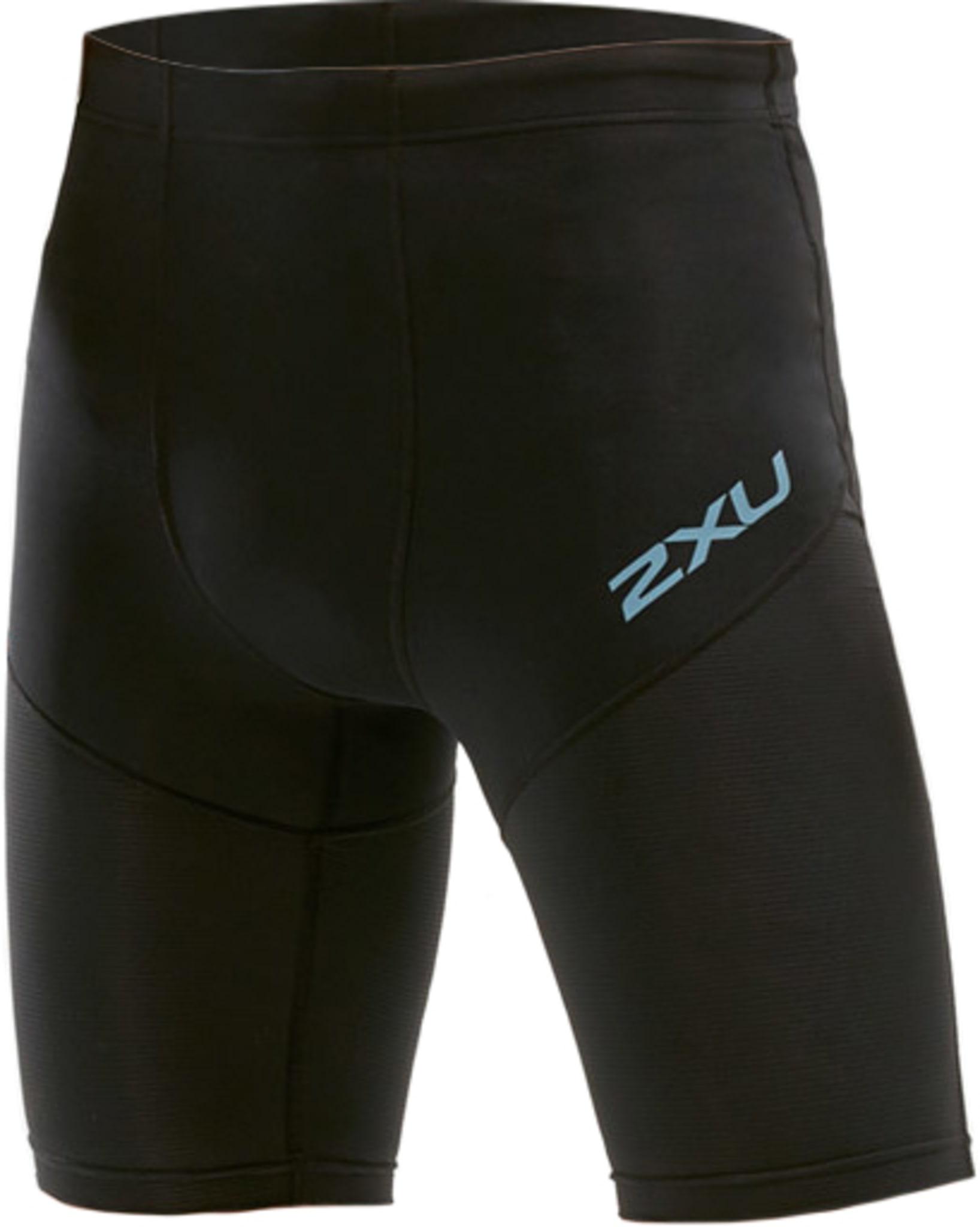 Run Dash Compression Shorts M