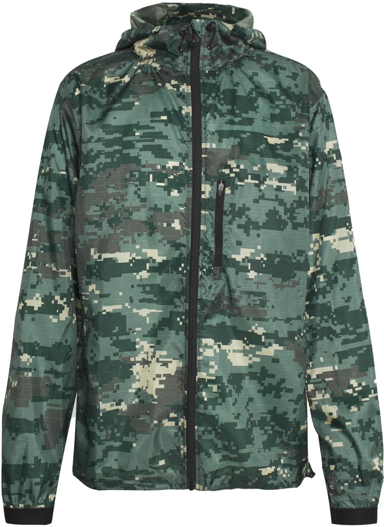 Borg Wind Jacket M