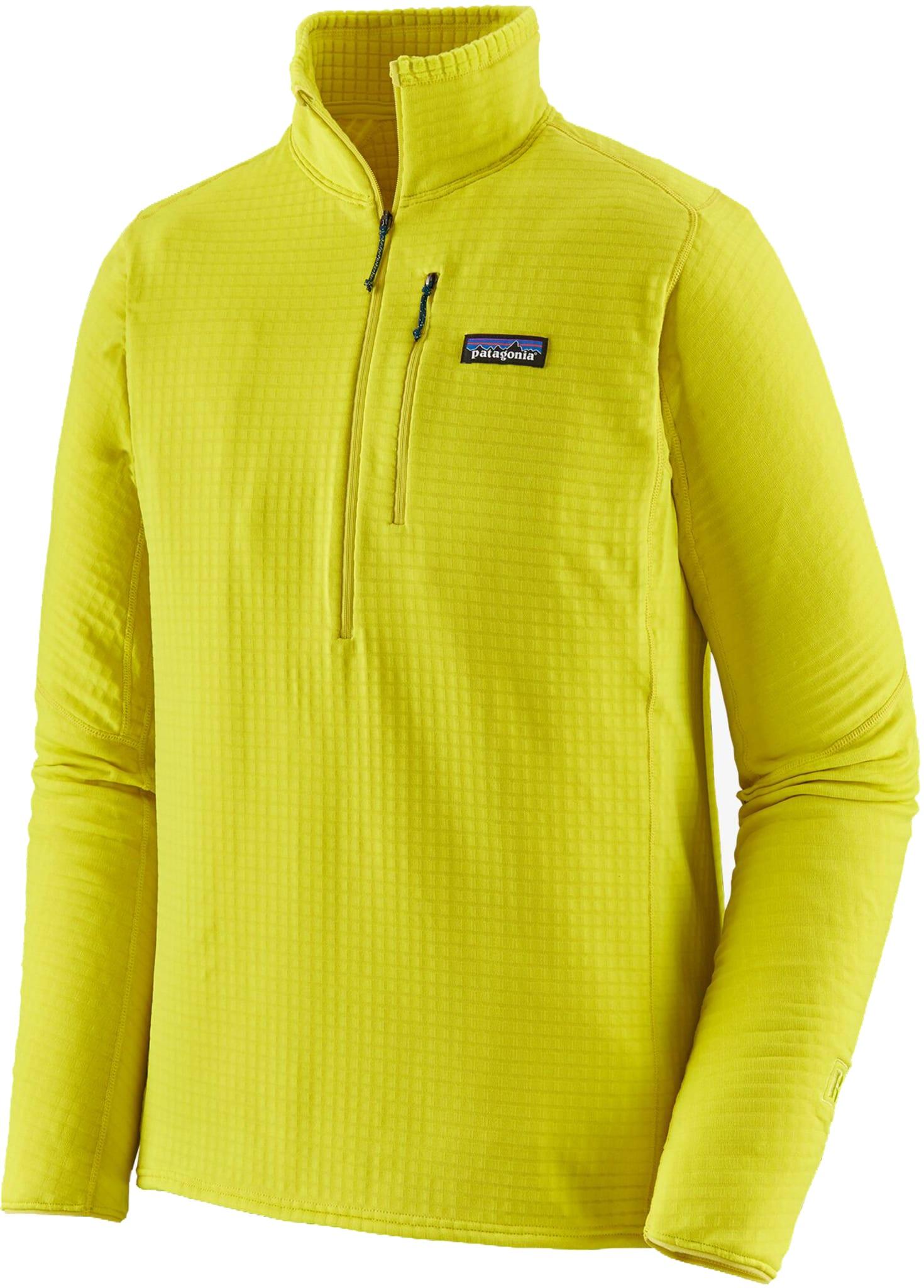 R1 Fleece Pullover M