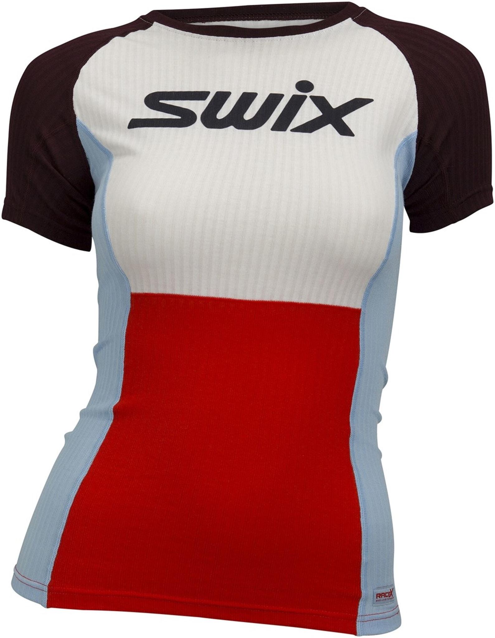 RaceX bodyw SS W